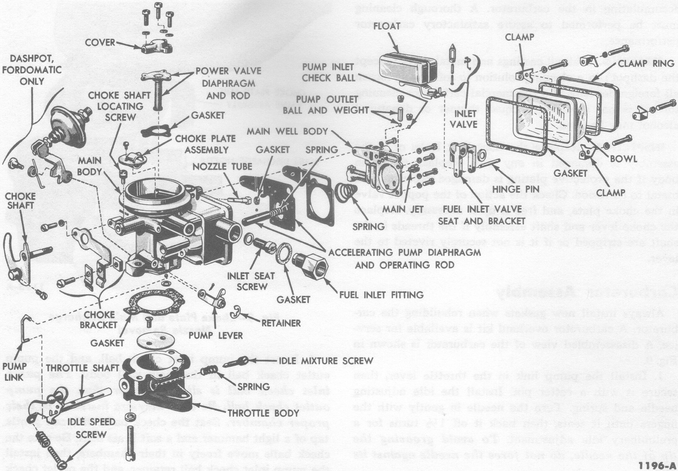 Holley Electric Choke Installation Instructions