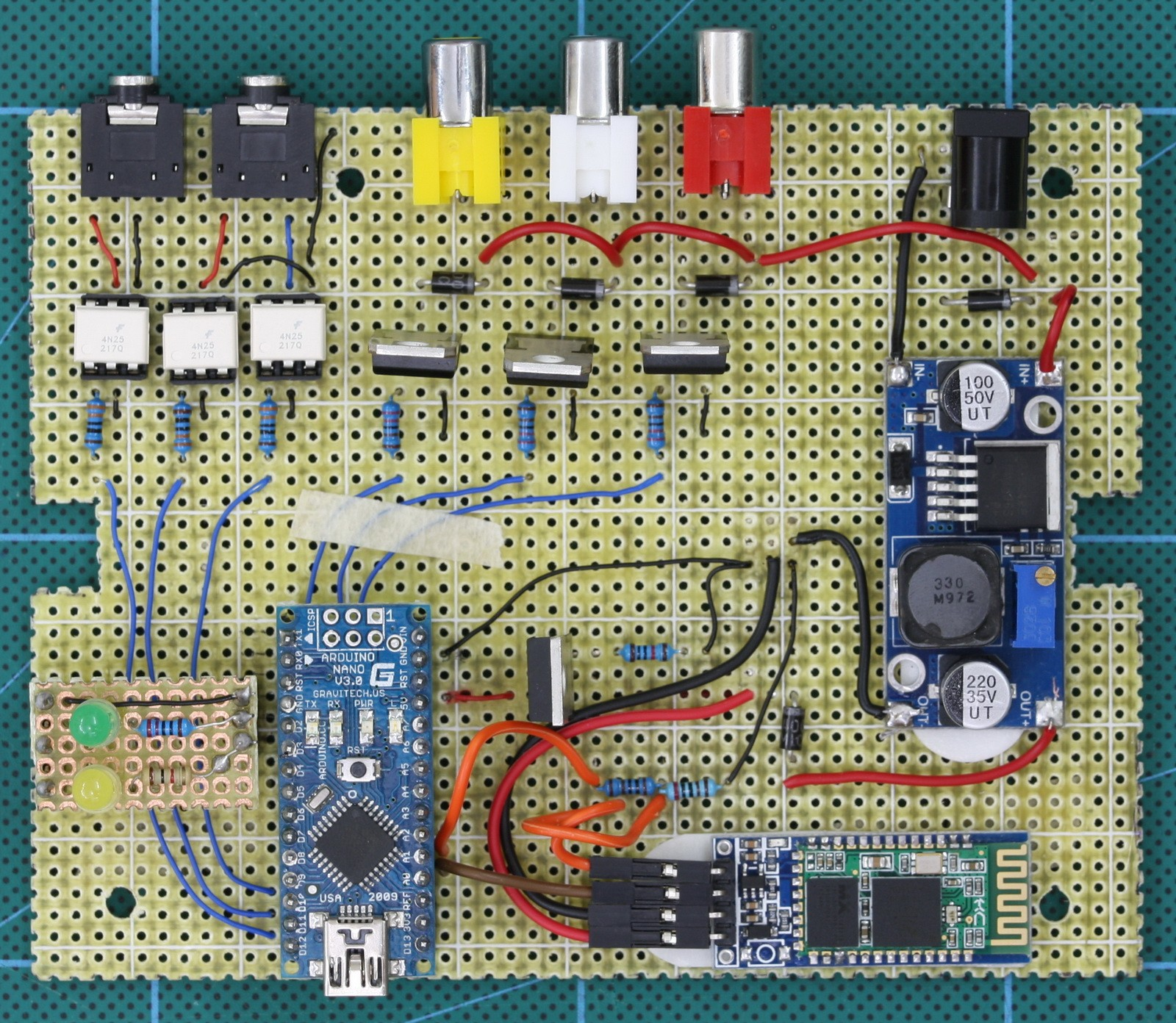 How to Build A Full Adder On A Breadboard Sk 8240] Build Guide Dropcontrollerbt A Breadboard Of How to Build A Full Adder On A Breadboard