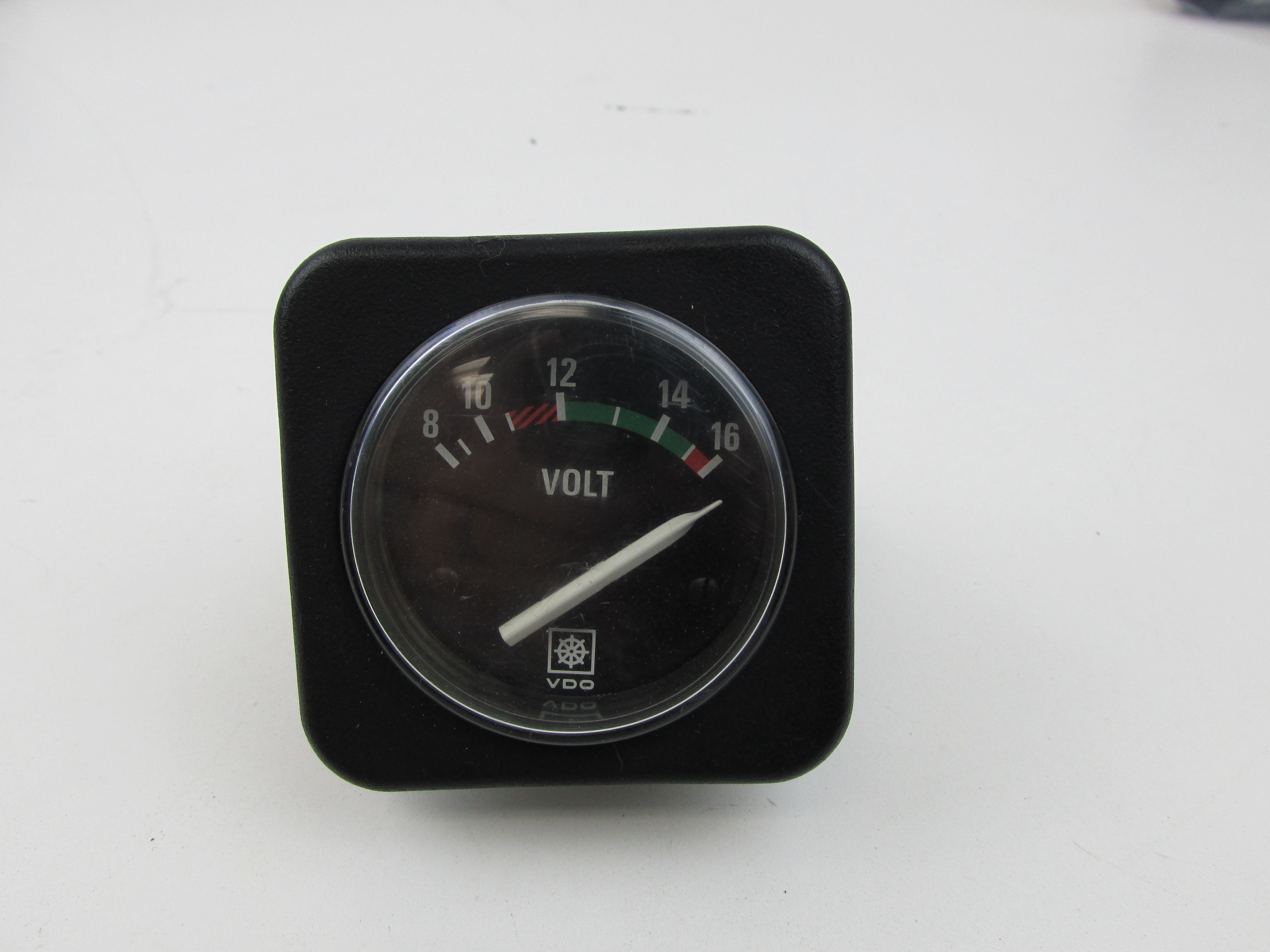 How To Wire A Vdo Transmission Pressure Gauge