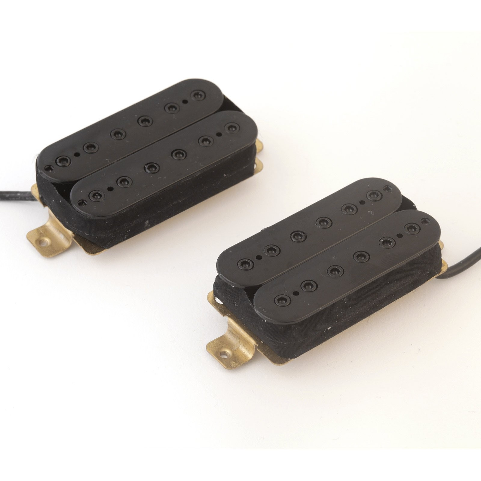 How to Wire Wilkinson Humbucker Pickup Super Distortion Humbuckers for solidbody Guitar Of How to Wire Wilkinson Humbucker Pickup