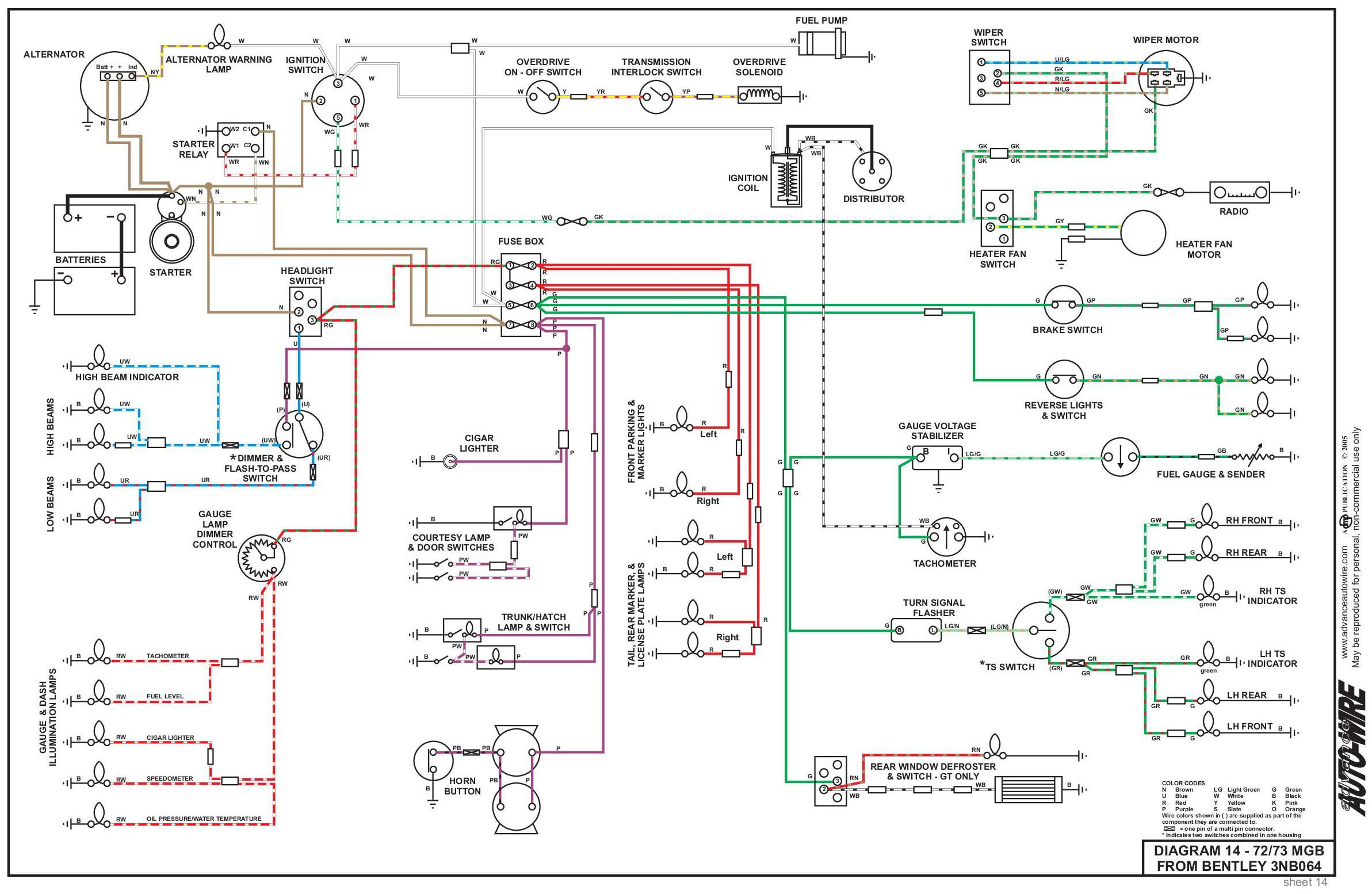 How To Wired A 3 Prong Flasher Electrical System  U2013 My Wiring Diagram