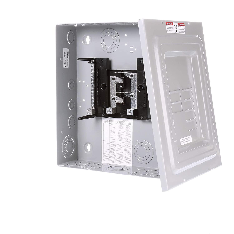 Installation Of Murray 60 Amp Lw002gru Circuit Breaker Panels Of Installation Of Murray 60 Amp Lw002gru