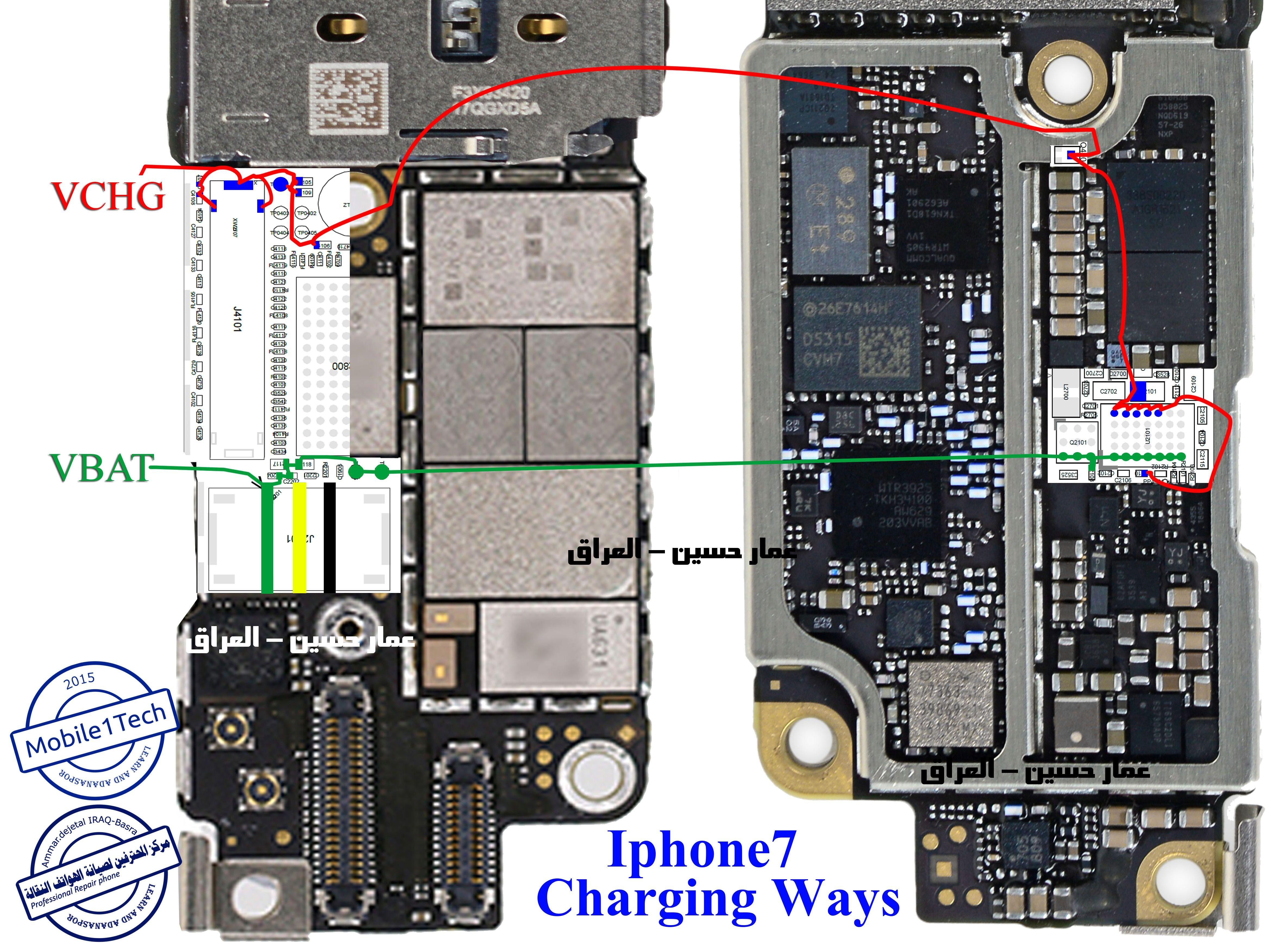 iPhone 5s Logic Board Schematic iPhone 7 Charging Problem solution Ways Of iPhone 5s Logic Board Schematic