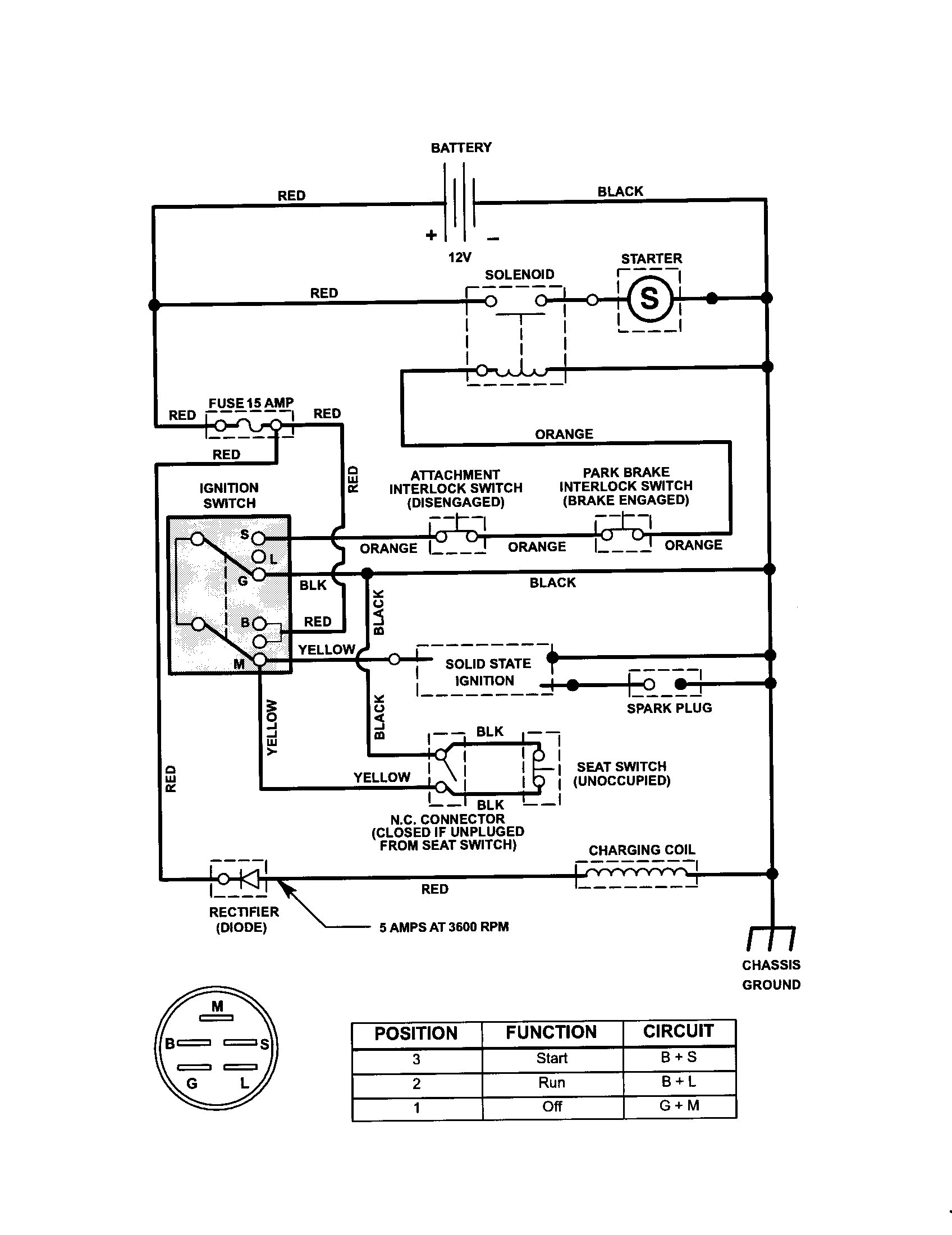 Jd 318 Lawn Tractor Wire Diagram Vs 0426] Sabre Wiring Diagram Of Jd 318 Lawn Tractor Wire Diagram