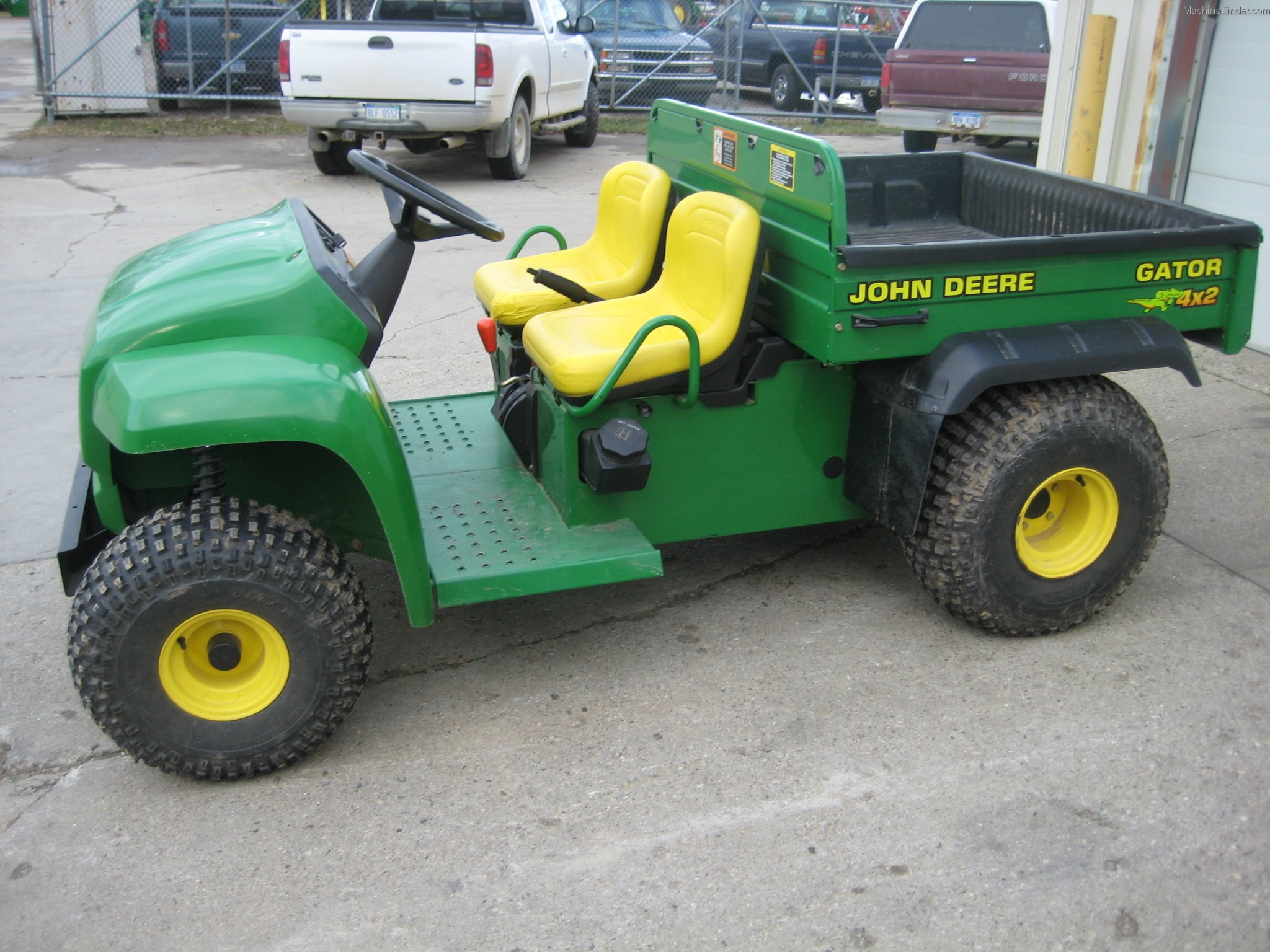 Jd Gator 4×2 Wiring Diagram John Deere Gator 4×2 Of Jd Gator 4×2 Wiring Diagram