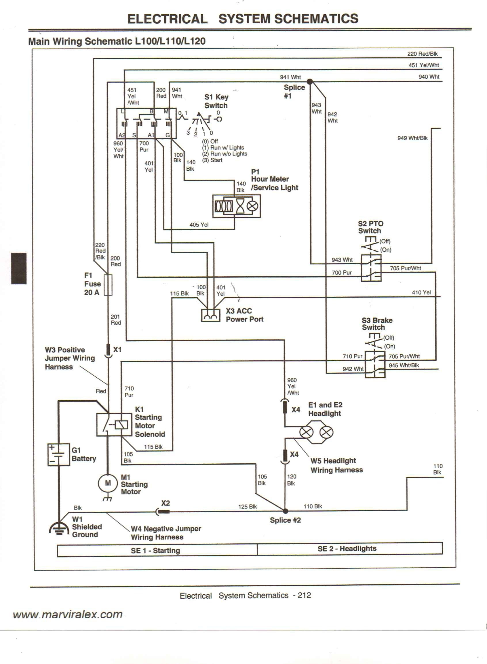 Jd Gator 4×2 Wiring Diagram Xuv 620i Wiring Diagram Wiring Diagram E10 Of Jd Gator 4×2 Wiring Diagram