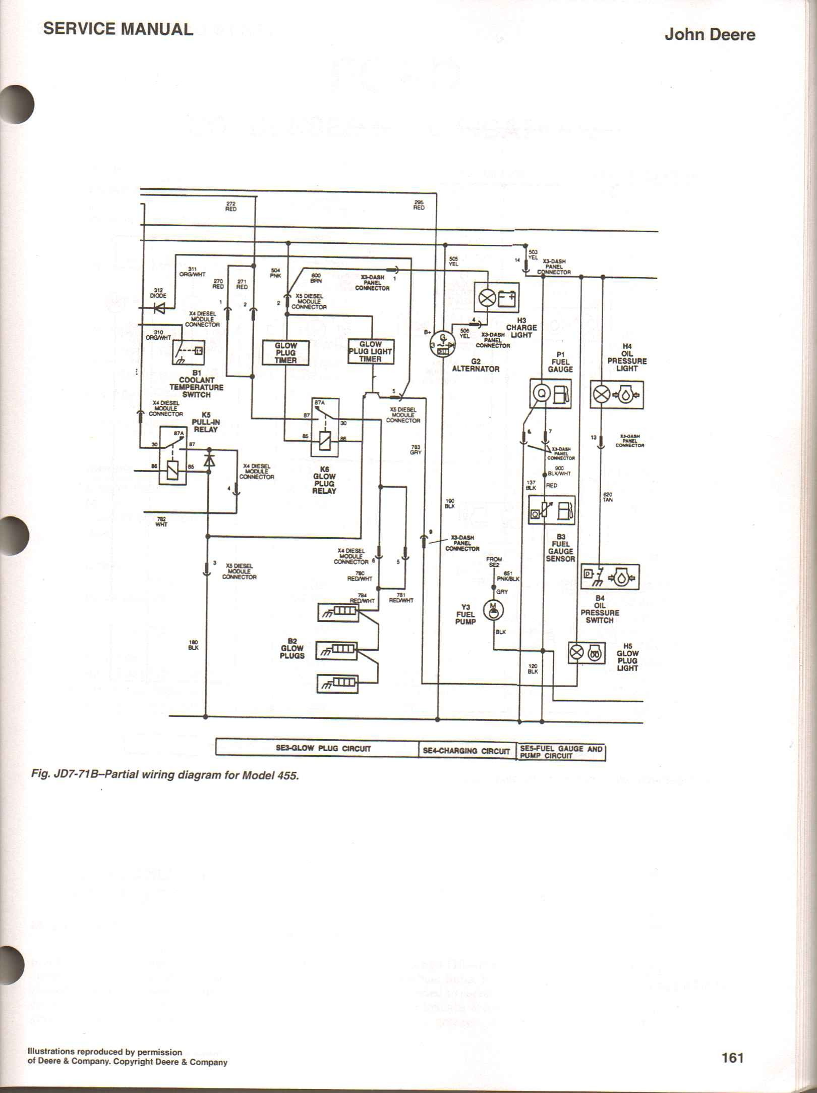 John Deere 4020 Wiring Diagram 4020 Lp Wiring Diagram Of John Deere 4020 Wiring Diagram