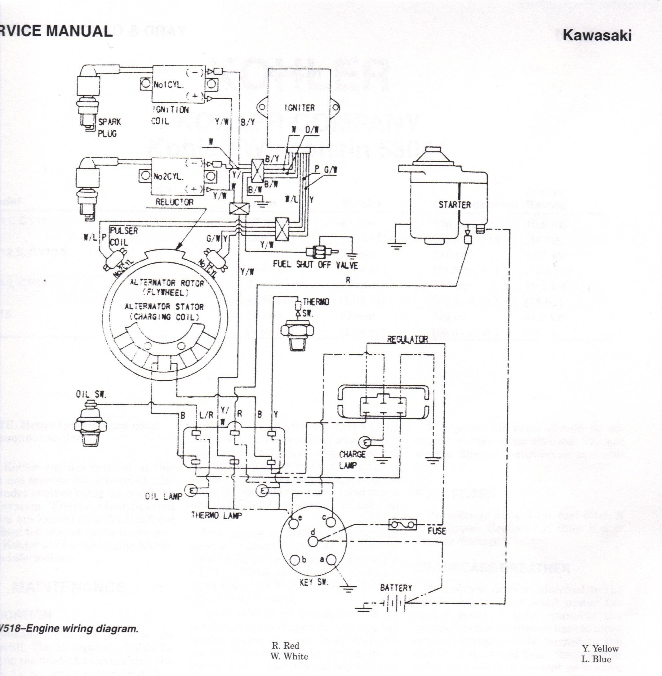 John Deere Electrical Bo Wiring Systems Ct 9164] Gator Xuv 620i Wiring Diagram Of John Deere Electrical Bo Wiring Systems