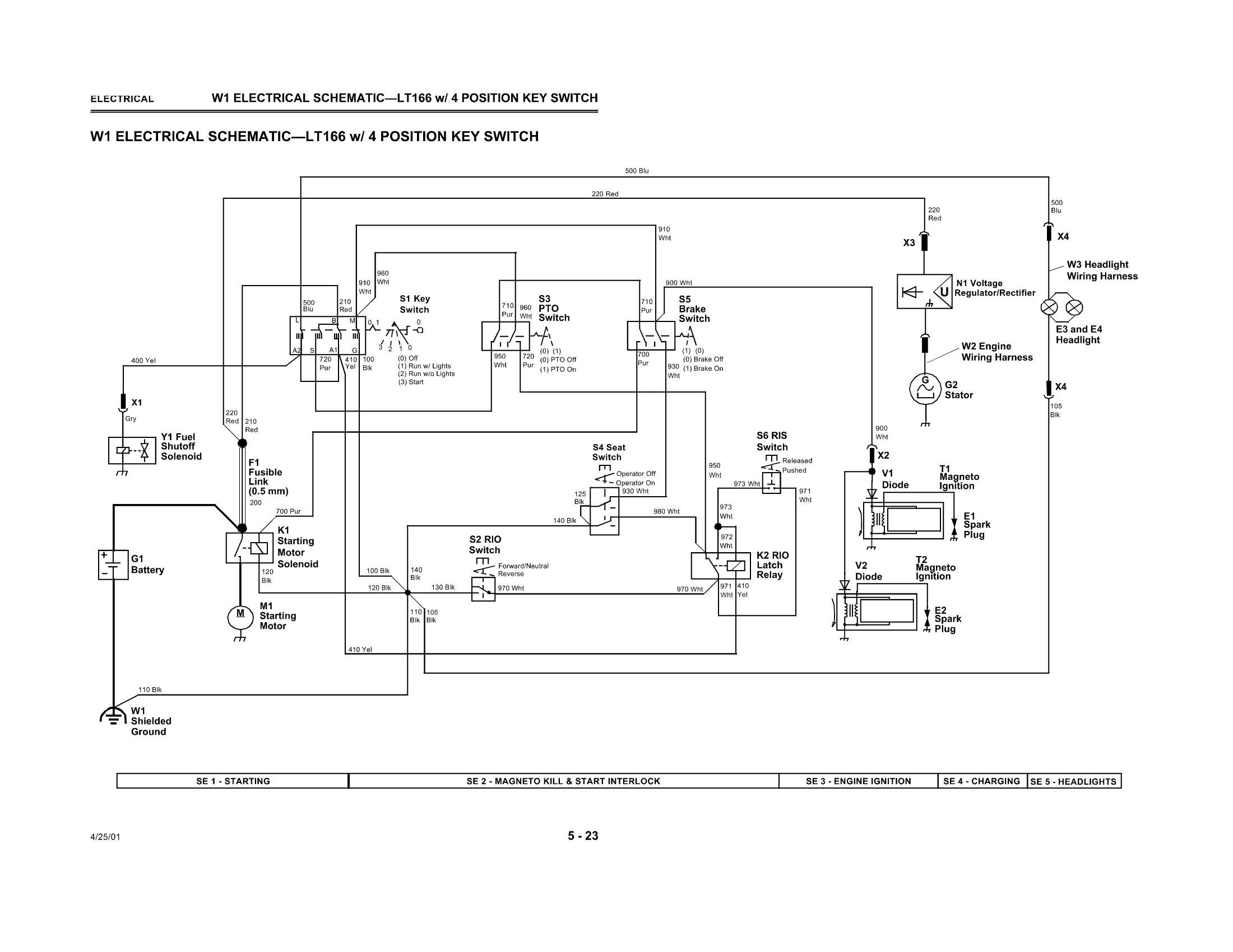 John Deere Lt150 Wiring Diagram Lt155 Into Lt166 Wiring issues Of John Deere Lt150 Wiring Diagram