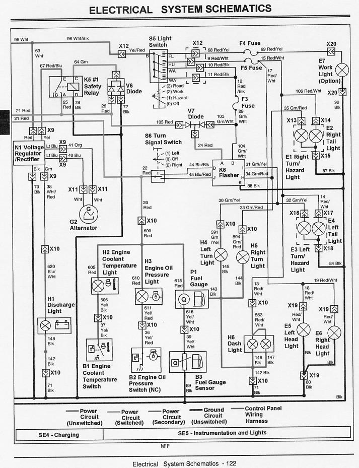 John Deere M00345a071864 Wiring Schematic John Deere 2305 Wiring Diagram Of John Deere M00345a071864 Wiring Schematic