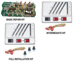 Kib K24wnb Monitor Panel Installation Guide Tank Monitor Panels Tank Sensors Of Kib K24wnb Monitor Panel Installation Guide