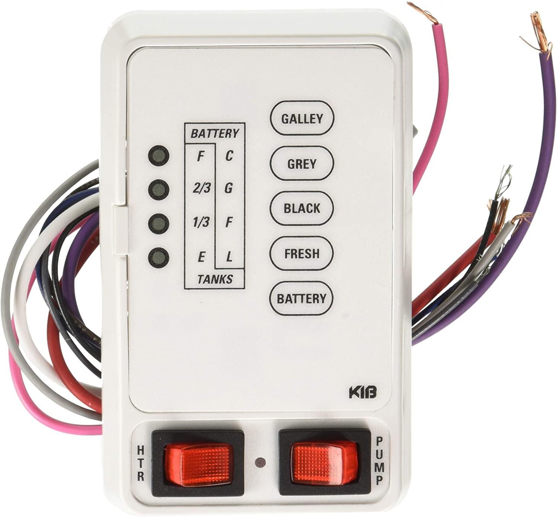 Kib Micro Monitor Manual Kib M25vwl Micro Monitor System Amazon Automotive Of Kib Micro Monitor Manual