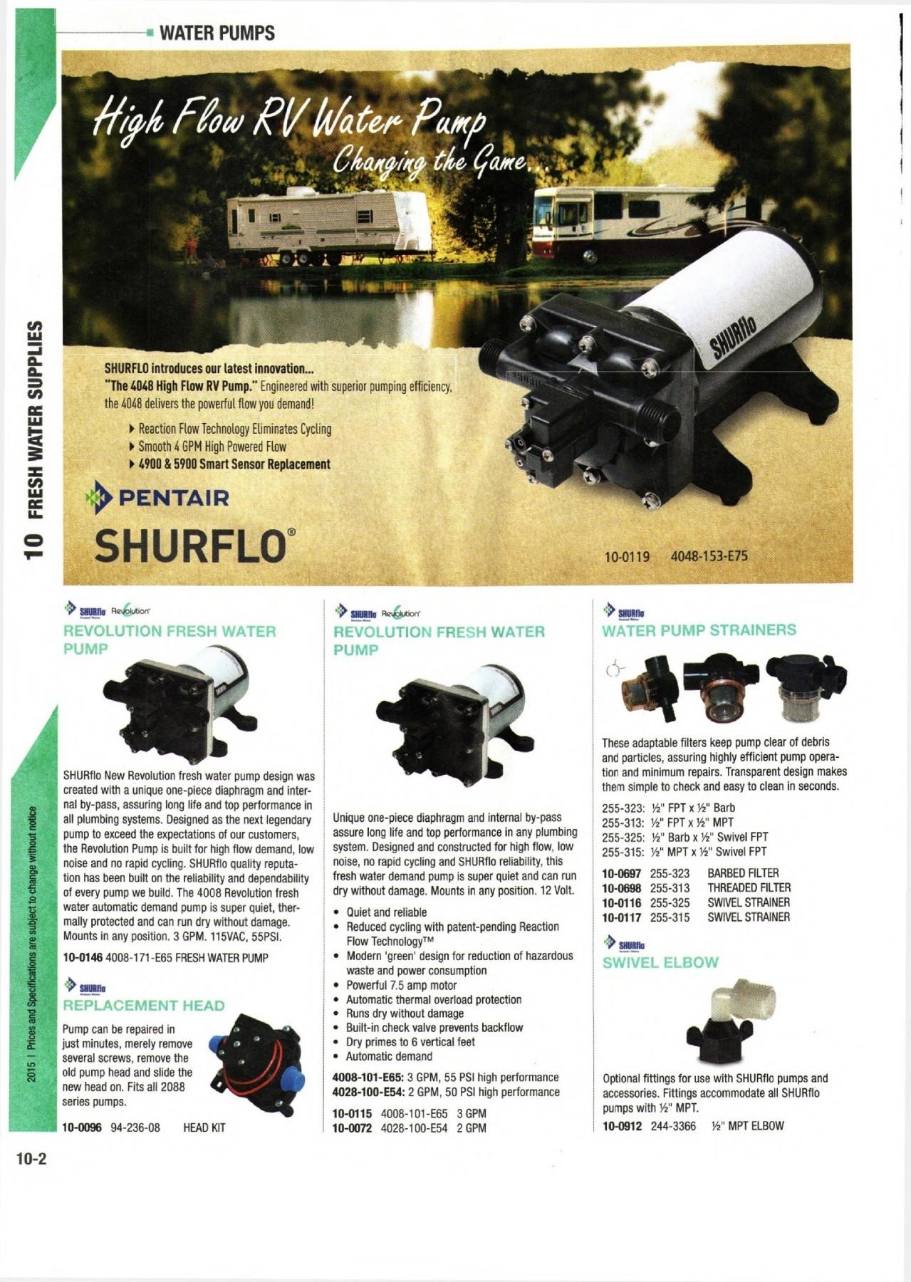 Kib Model M21vw Manual Pdf 10 Fresh Water Supplies Pages 1 50 Text Version Of Kib Model M21vw Manual Pdf