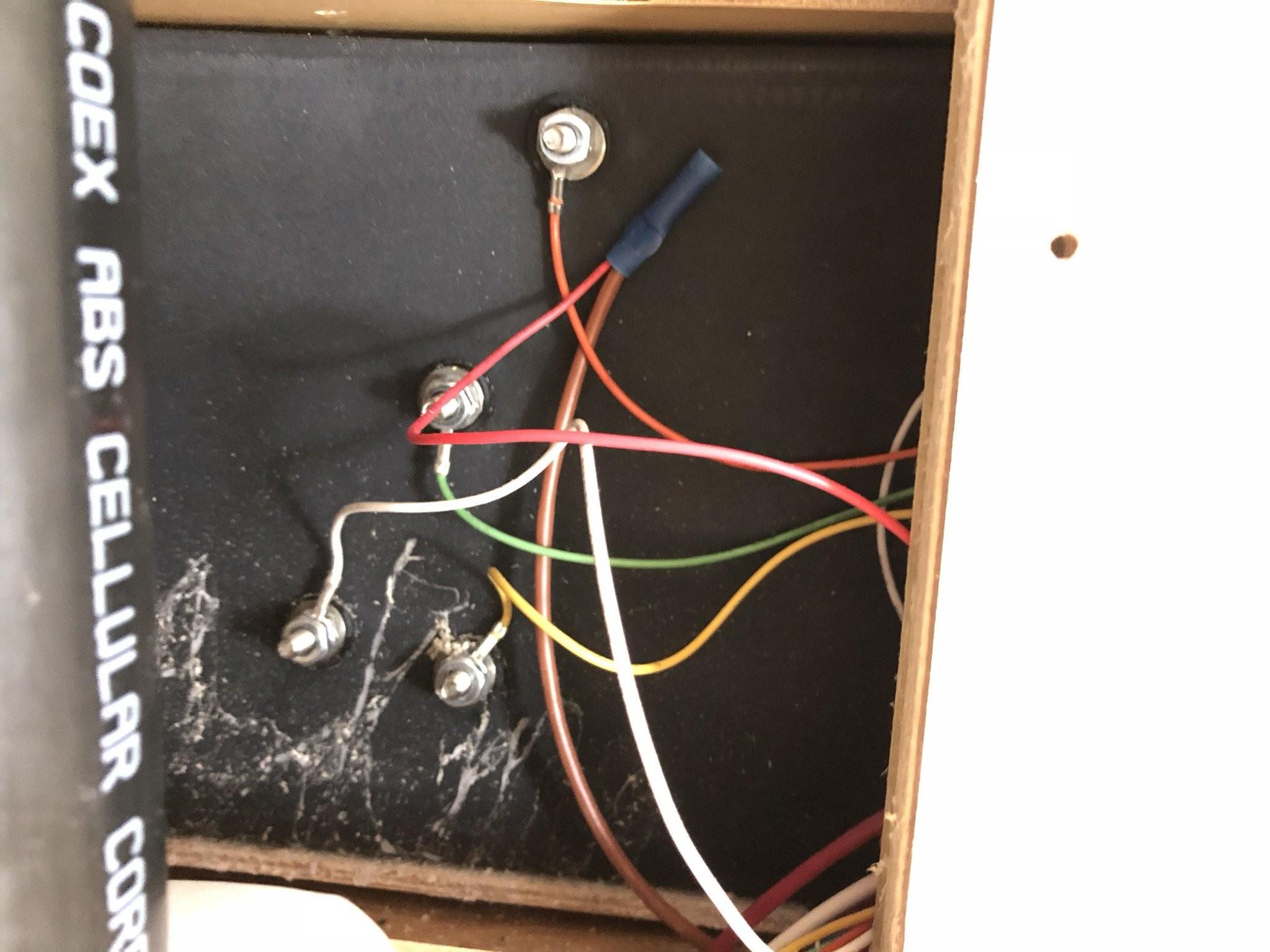 Kib Systems Monitor Panel Installation Kib Systems Monitor Vs Seelevel Ii Of Kib Systems Monitor Panel Installation