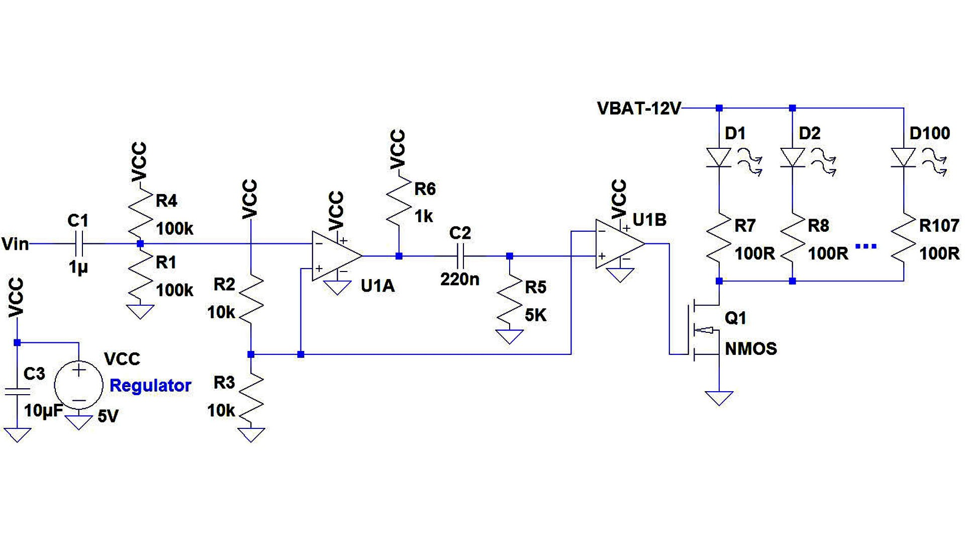 Lighthouse Led Flasher Schematics Ew 8875] Strobe Light Circuit with Chasing Flashing Effects Of Lighthouse Led Flasher Schematics