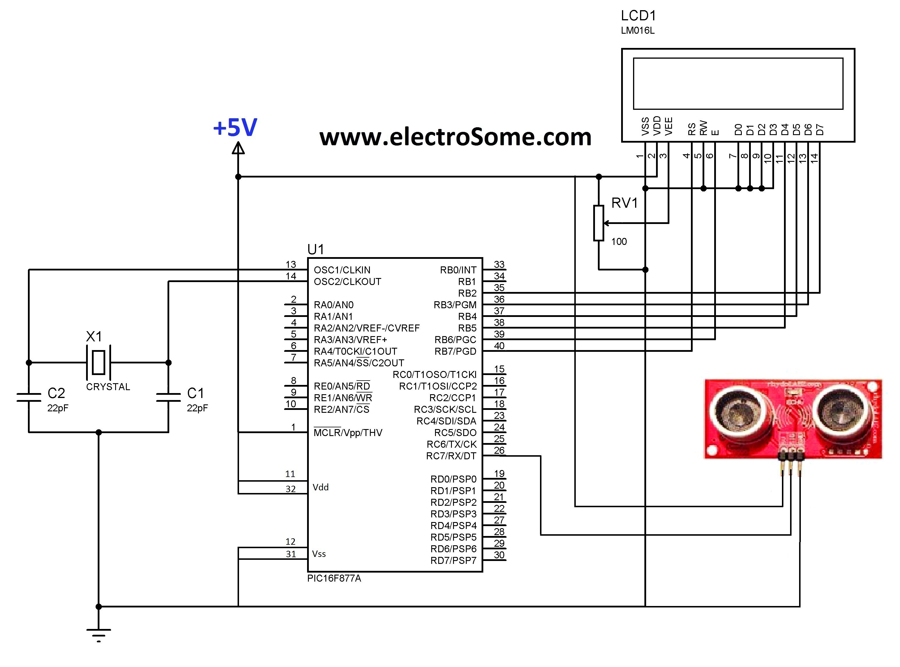 Lighting Contactor With Photocell