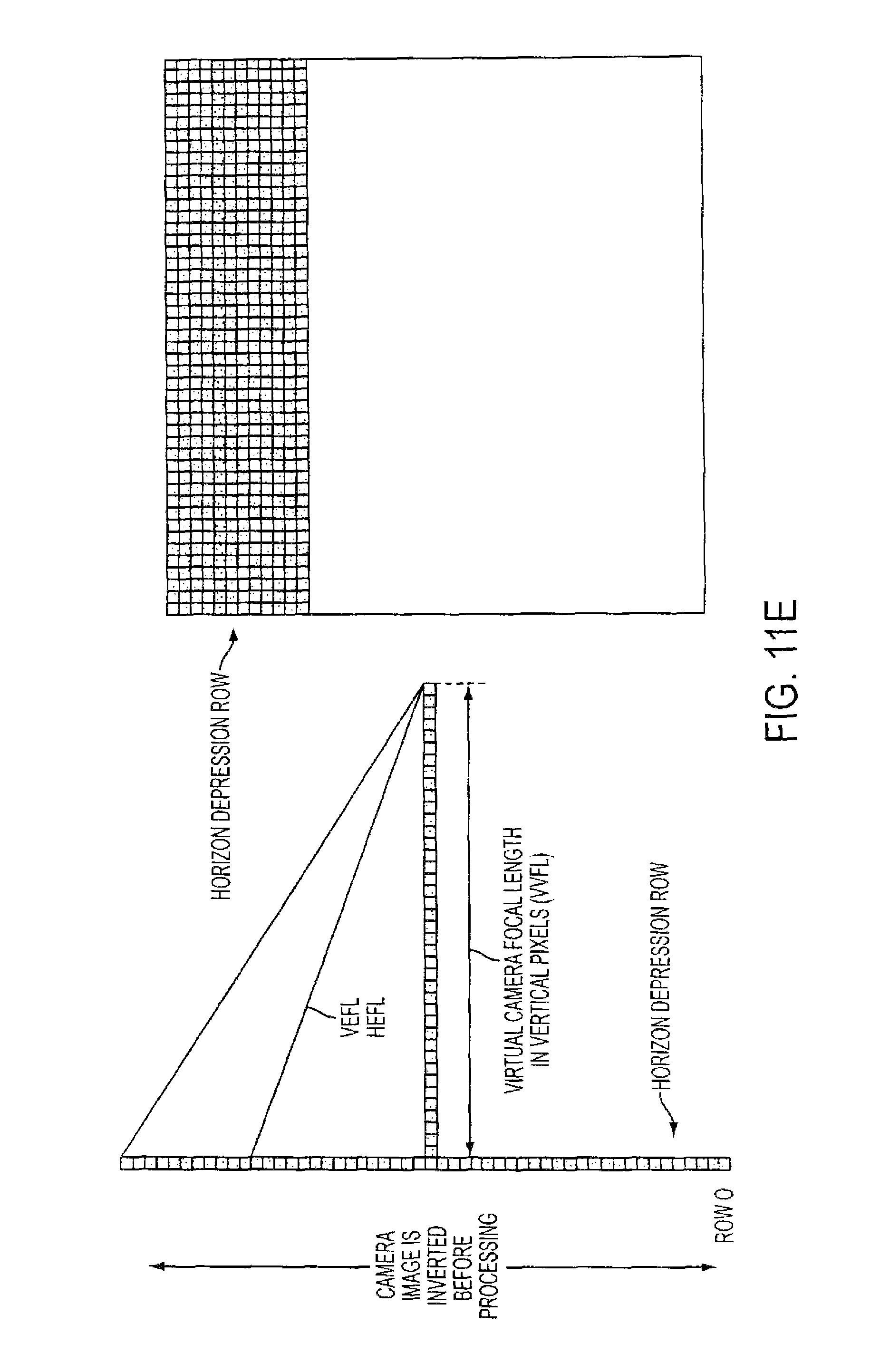 Modifying Gentex 177 Wiring Us B2 Vision System for Vehicle Google Patents Of Modifying Gentex 177 Wiring