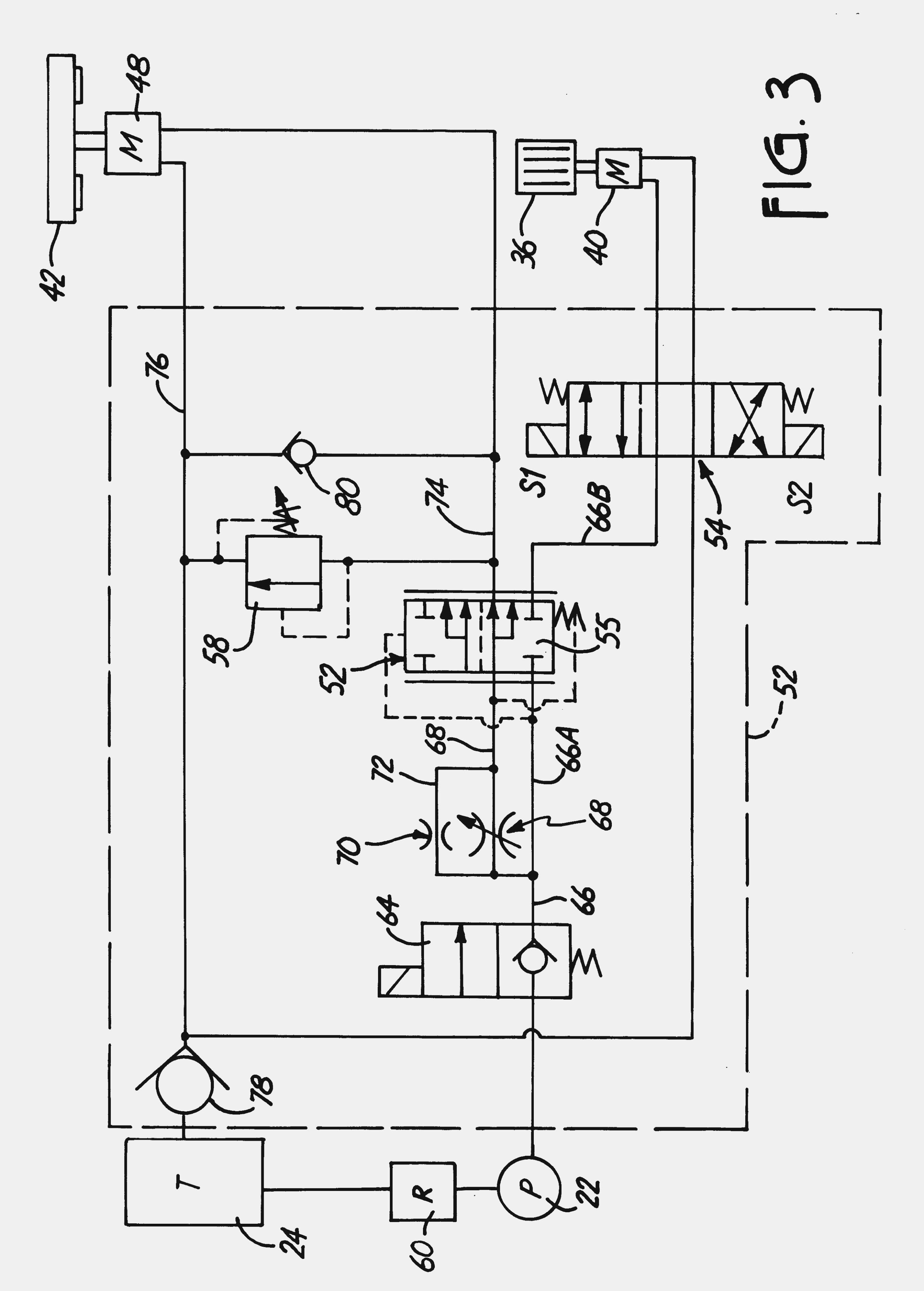 MM 5922] Car Lift Hydraulic Pump Diagram Download Diagram