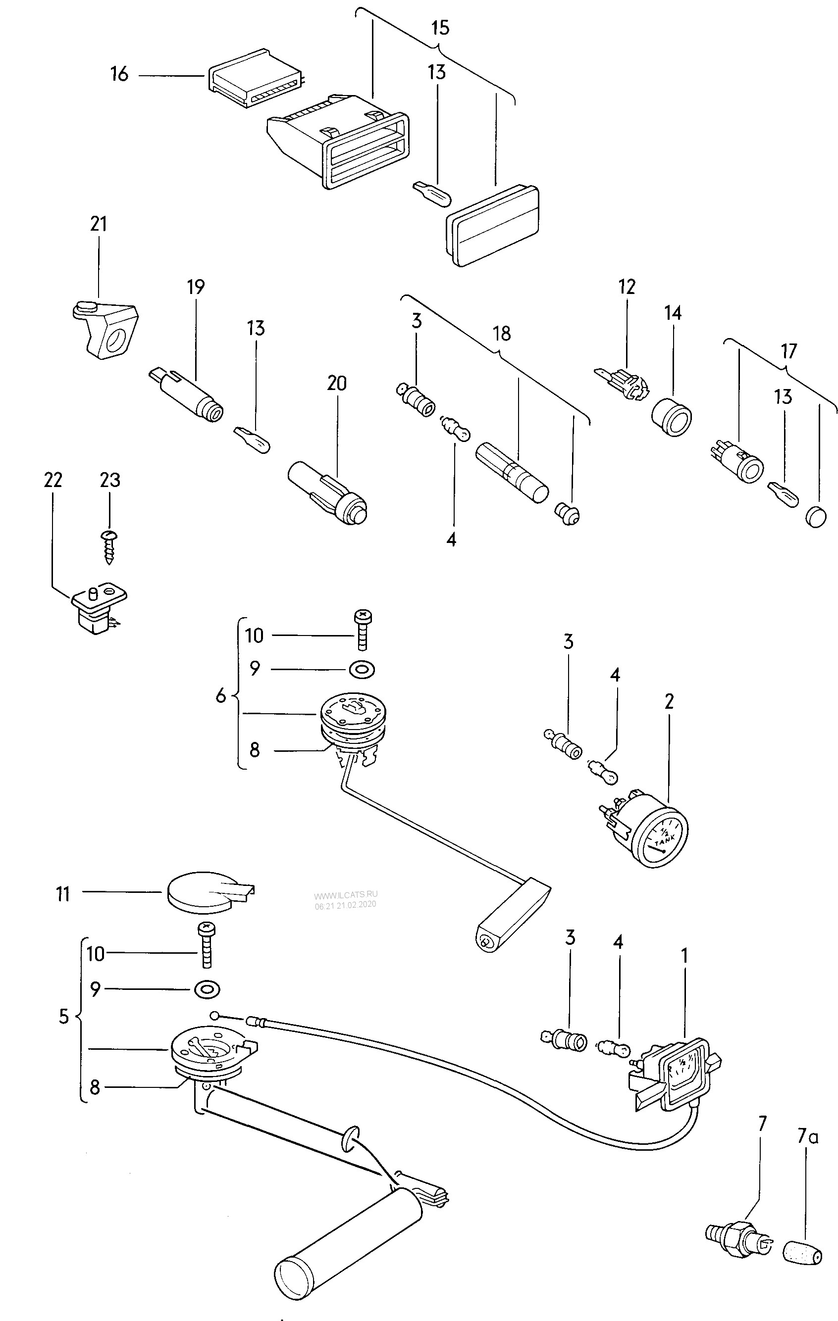 Diagram  Oil Pressure Warning Light Wiring Diagram Full