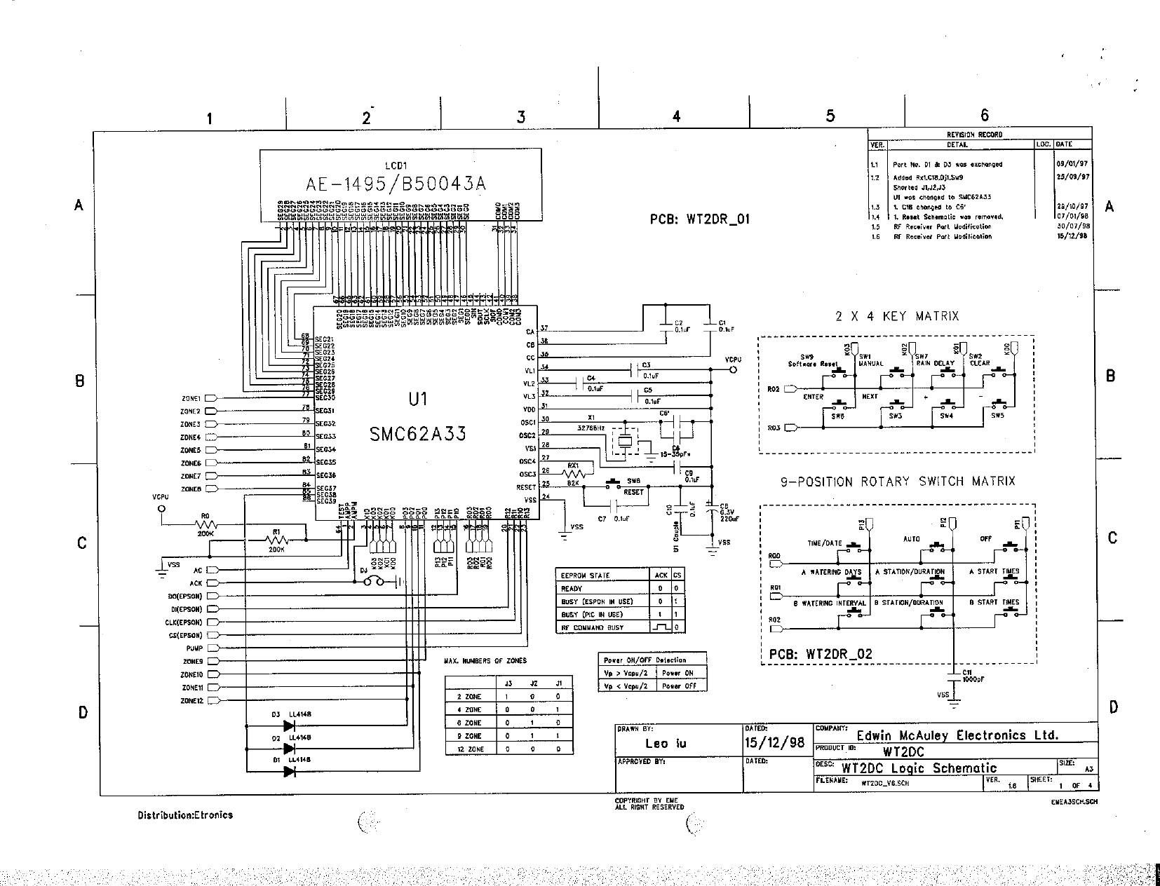 Orbit Pump Relay Wiring Diagram Dg 3891] orbit Controller Wiring Diagram Wiring Diagram Of Orbit Pump Relay Wiring Diagram