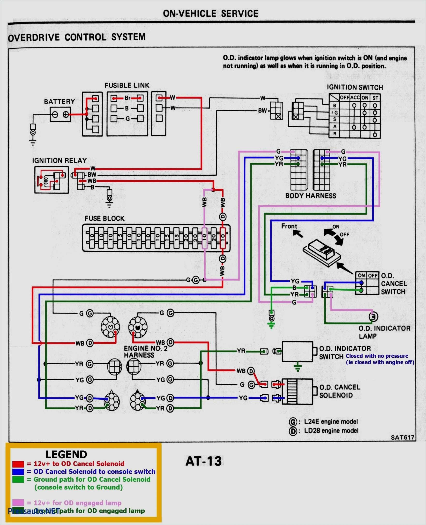 Pioneer Deck Wiring Harness Diagram from detoxicrecenze.com
