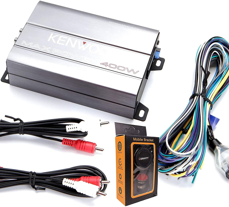 Pyle Hydra Amplifier Wiring Kenwood Kac M1804 Pact 4 Channel Amplifier Of Pyle Hydra Amplifier Wiring
