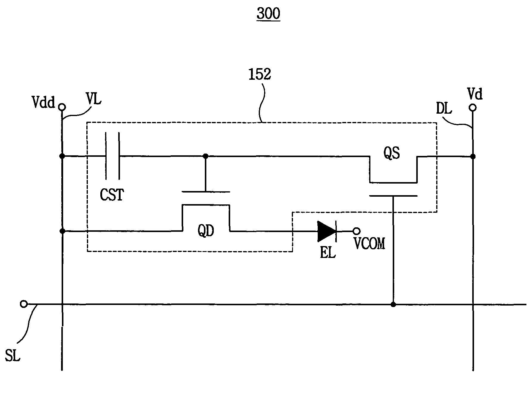 Qd Control Box Wiring Diagram Method Of Driving A Transistor A Driving Element Using the Of Qd Control Box Wiring Diagram