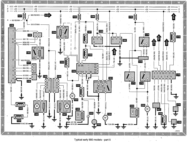 Saab 93 Stereo Wiring 57e4def 2003 Saab 9 3 Stereo Wiring Diagram Of Saab 93 Stereo Wiring