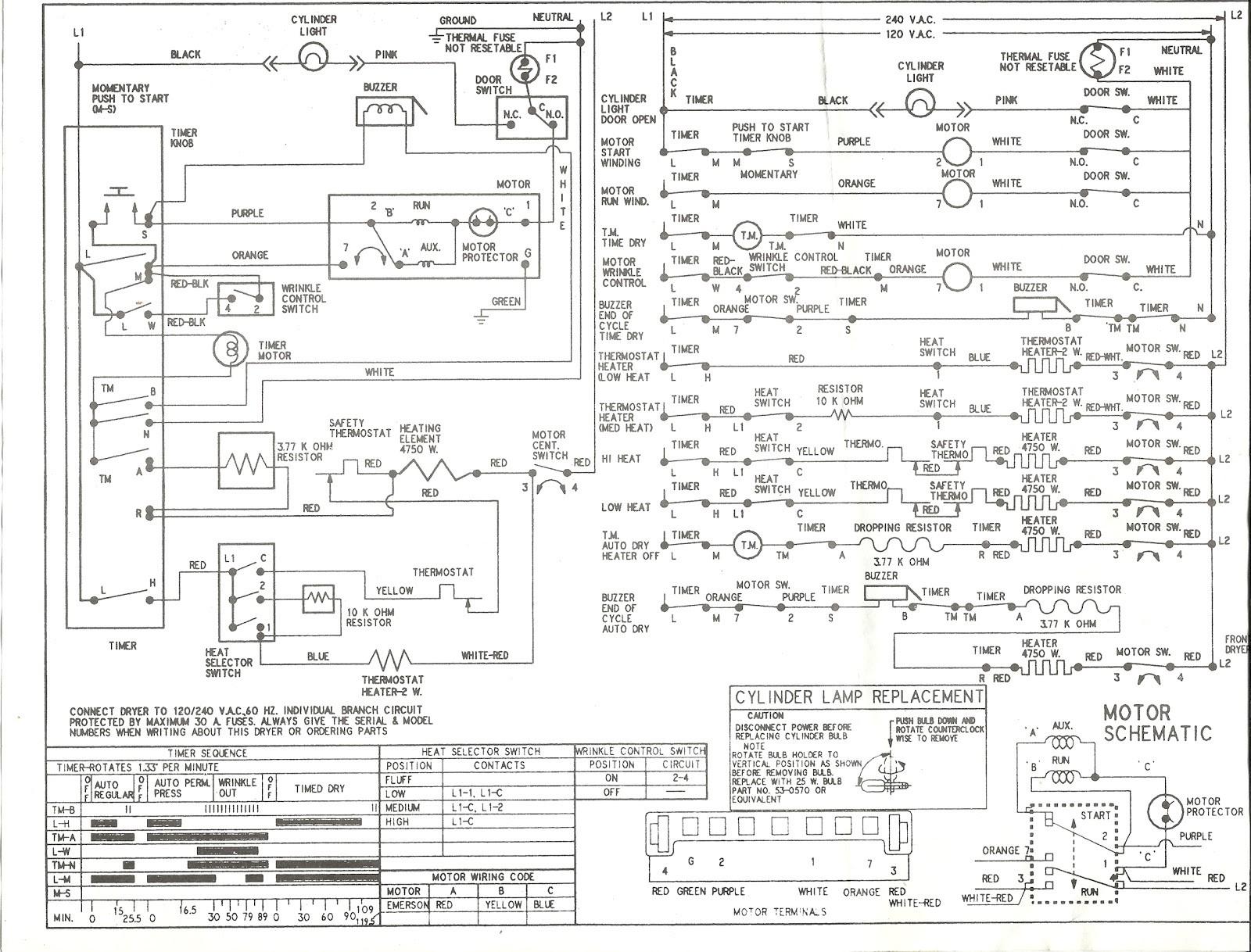 Samsung Dryer Wiring Diagram Appliance Talk August 2015 Of Samsung Dryer Wiring Diagram