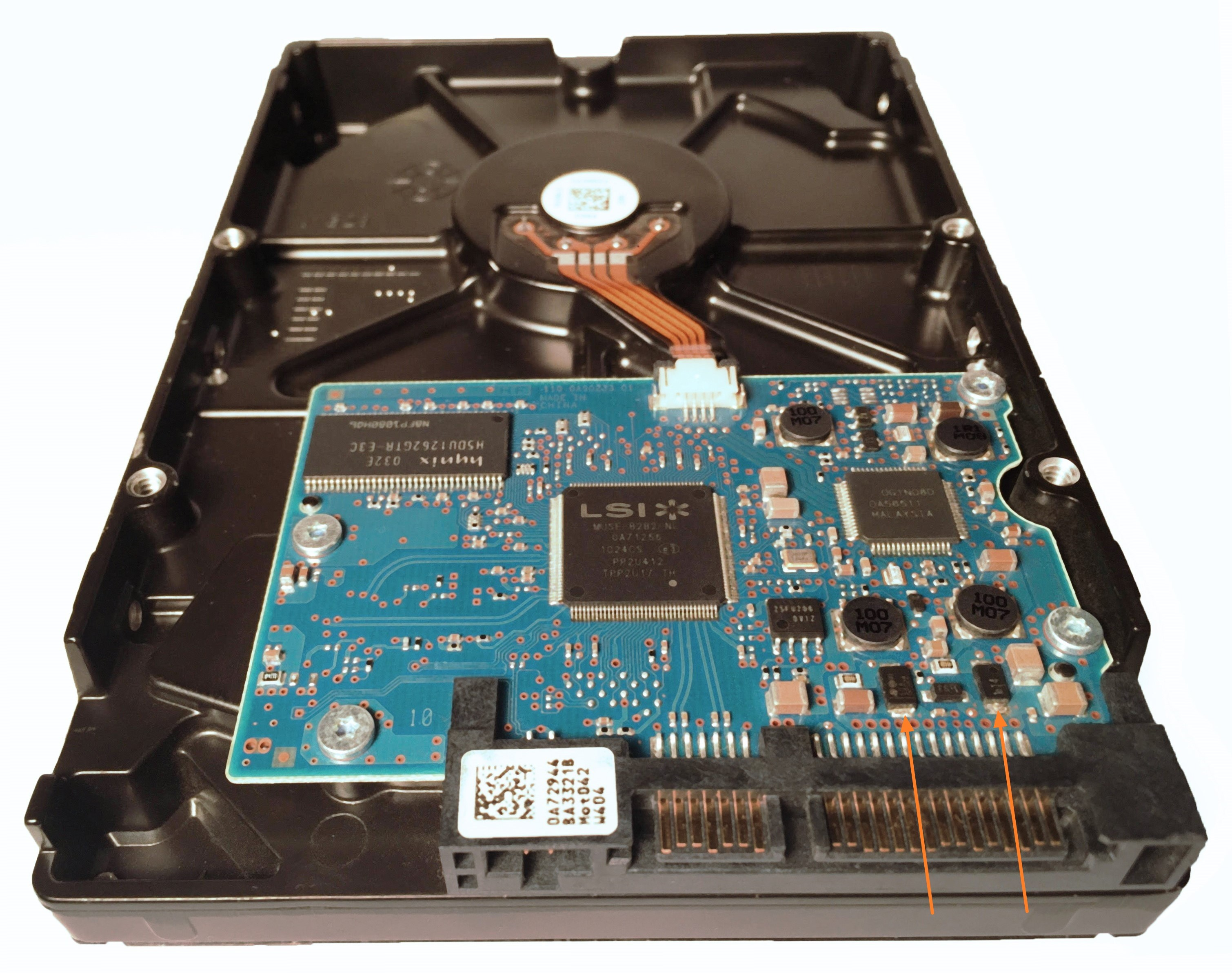 Schematic for Usb2.0 to Sata 14680 Hdd Adapter atola Taskforce Manual Of Schematic for Usb2.0 to Sata 14680 Hdd Adapter