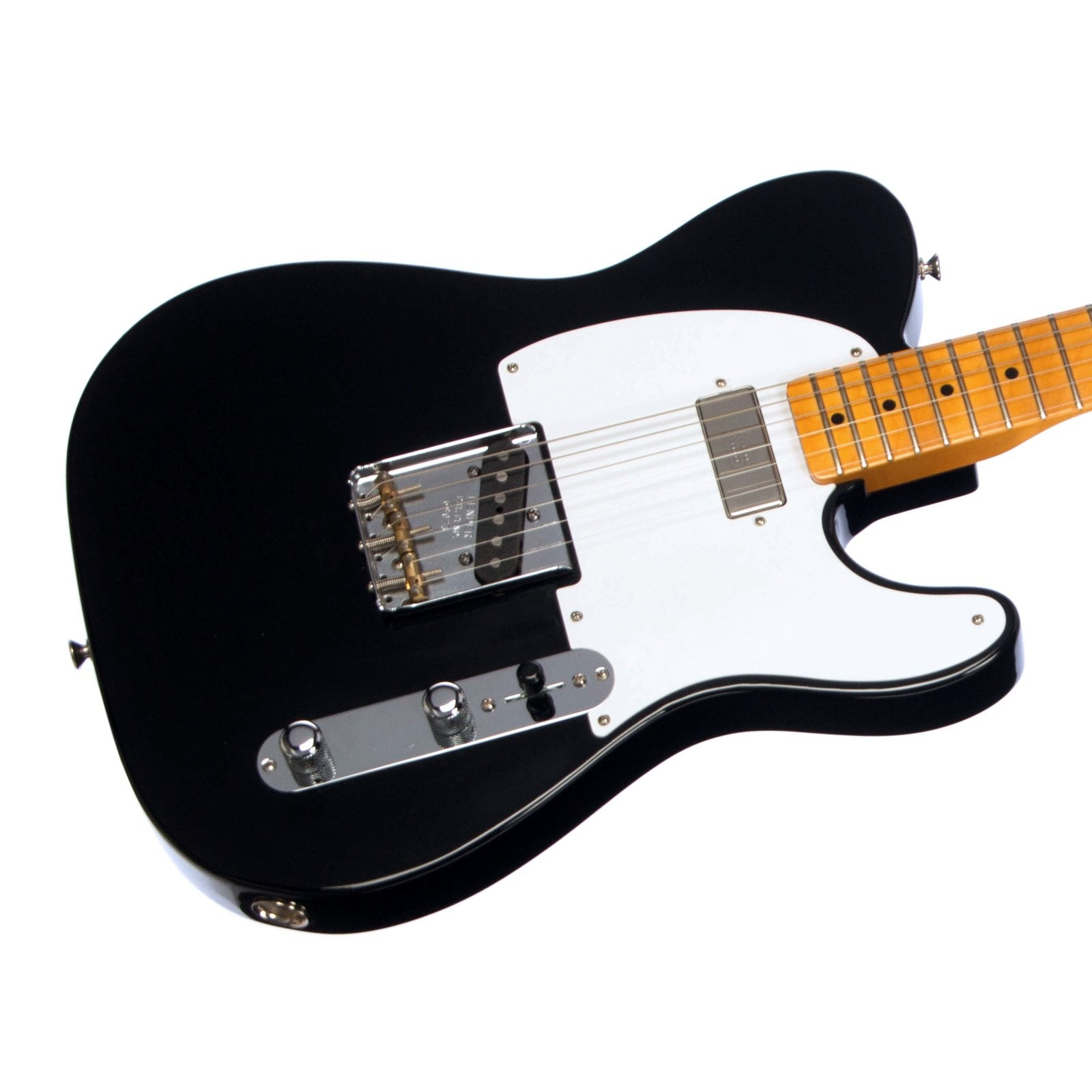 Schematic Of Fender Tele S-1 Switch Used Fender Vintage Hot Rod 52 Telecaster Black Of Schematic Of Fender Tele S-1 Switch