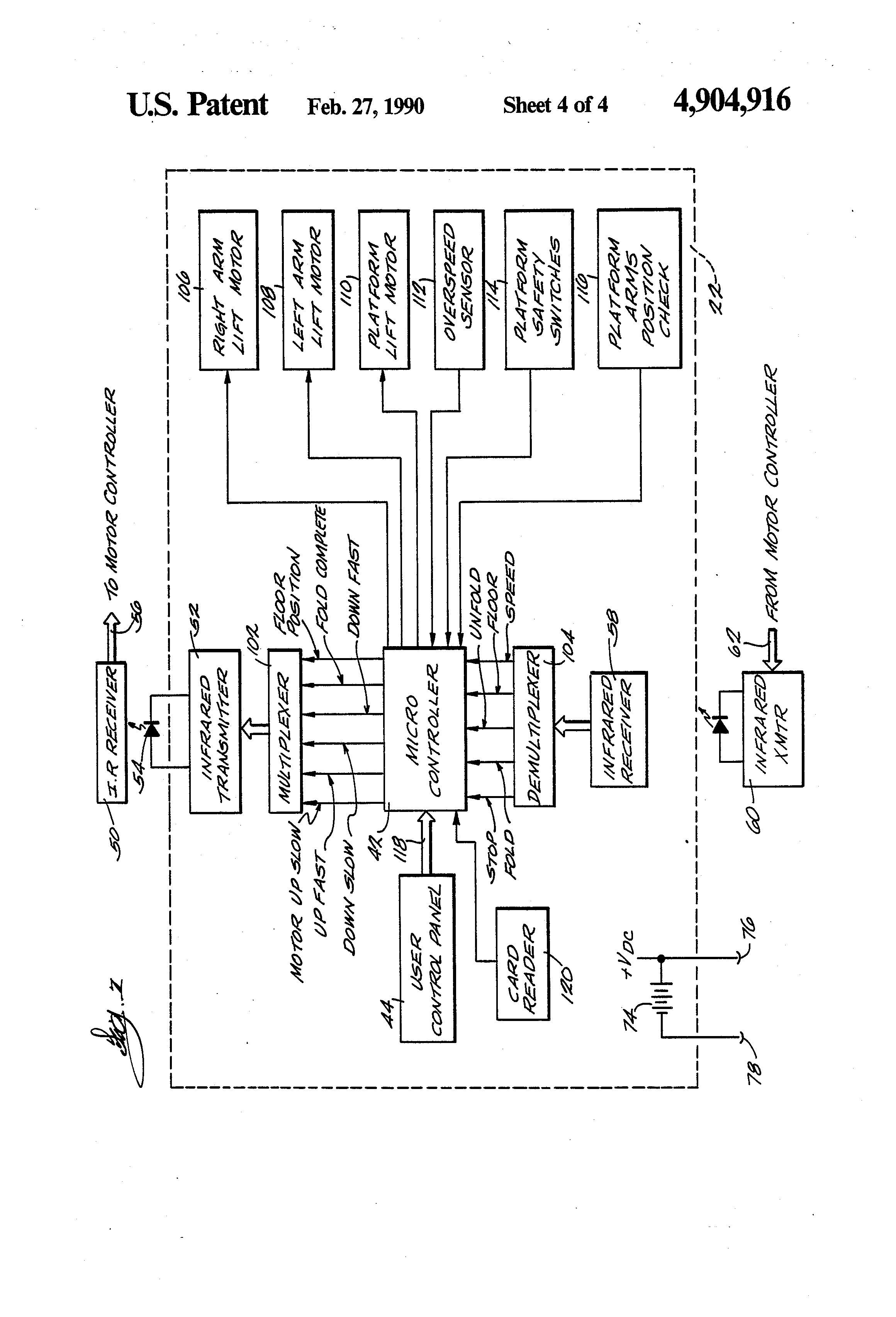 Snorkel Tb80 Wirreing Diagram