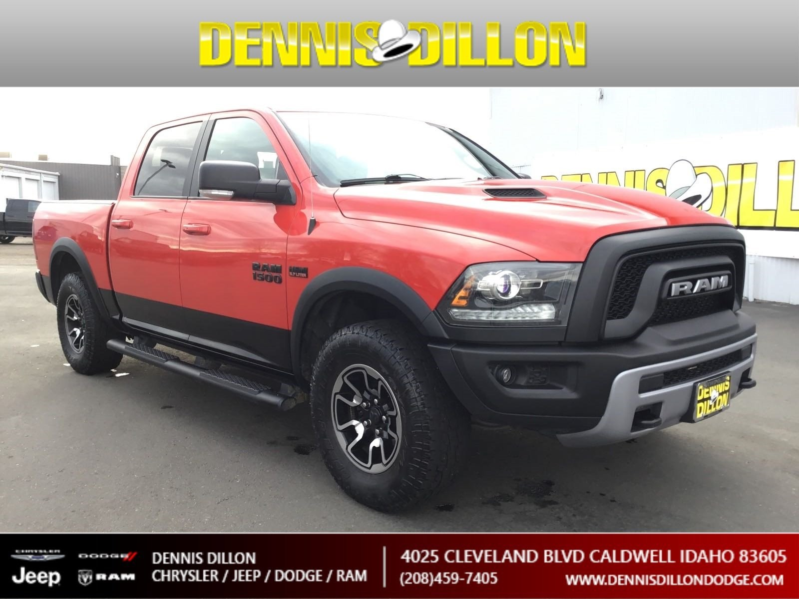 Tailight Wiring for 2016 Ram Rebel for Reverse Certified Pre Owned 2016 Ram 1500 Rebel Crew Cab Pickup In Of Tailight Wiring for 2016 Ram Rebel for Reverse