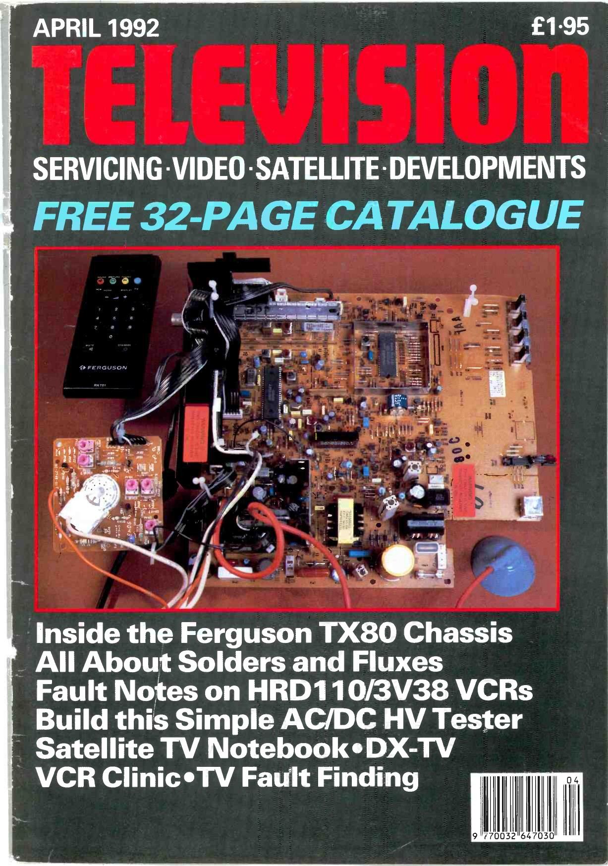 Tda 2040 Stereo Schematic Free 32 Page Catalogue American Radio History Of Tda 2040 Stereo Schematic