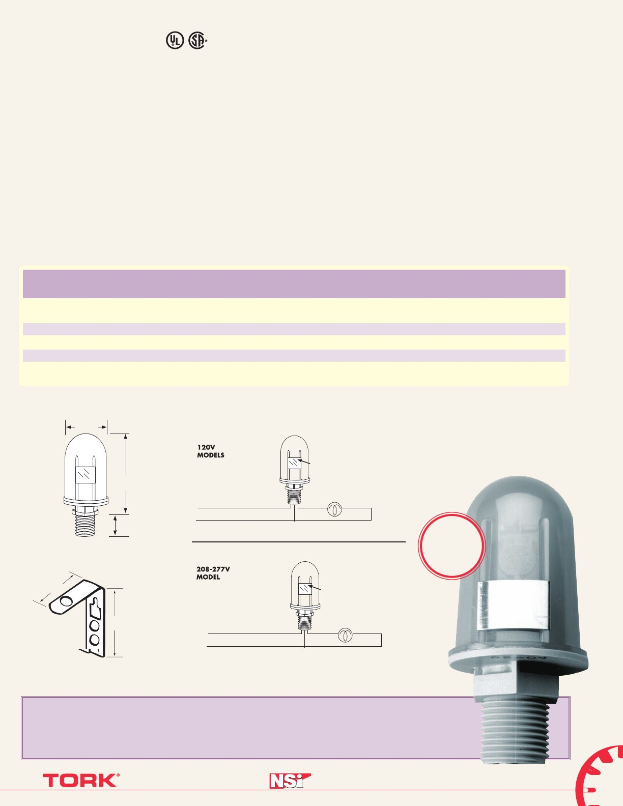 Tork Wiring Schematic for Lighting Contactor and Photocell Catalog Of Tork Wiring Schematic for Lighting Contactor and Photocell
