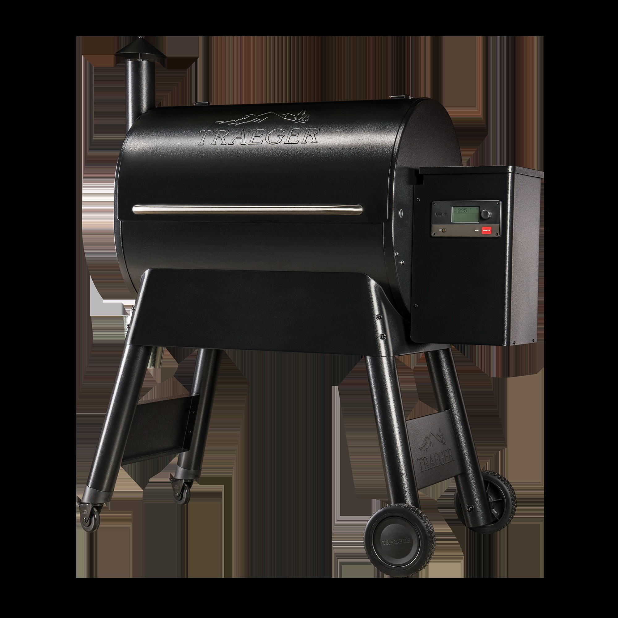 Traeger Grills Electrical Wiring Pro Series 780 Pellet Grill Of Traeger Grills Electrical Wiring