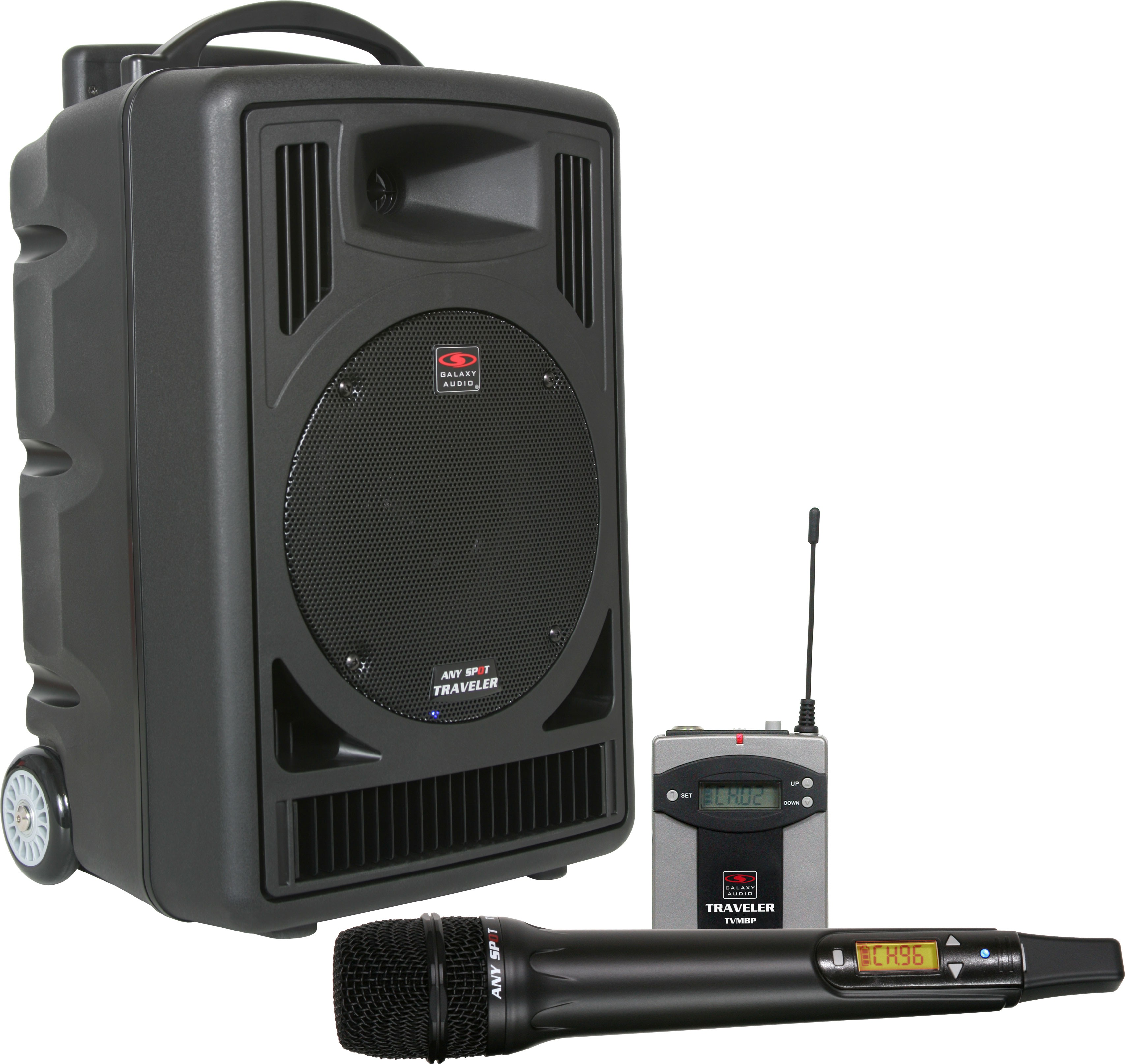 Traveller Wireless Remote Control Galaxy Audio Tv8  U2013 My