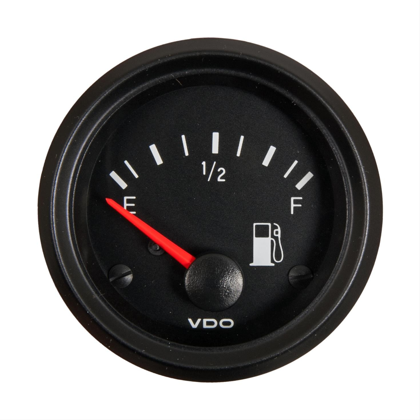 Vdo Oil Electric Gauge Diagram Vdo Cockpit Series Analog Gauges 301 904 Of Vdo Oil Electric Gauge Diagram