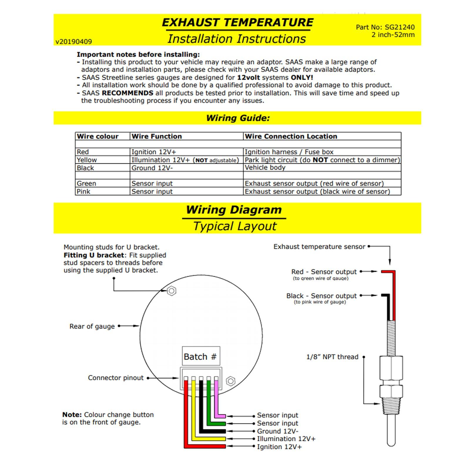 Vdo Oil Pressure Gauge Wiring Instructions 8aecf Fuel Pressure Gauge Wiring Diagram Of Vdo Oil Pressure Gauge Wiring Instructions Wiring Diagram Oil Pressure 1992 Lumina