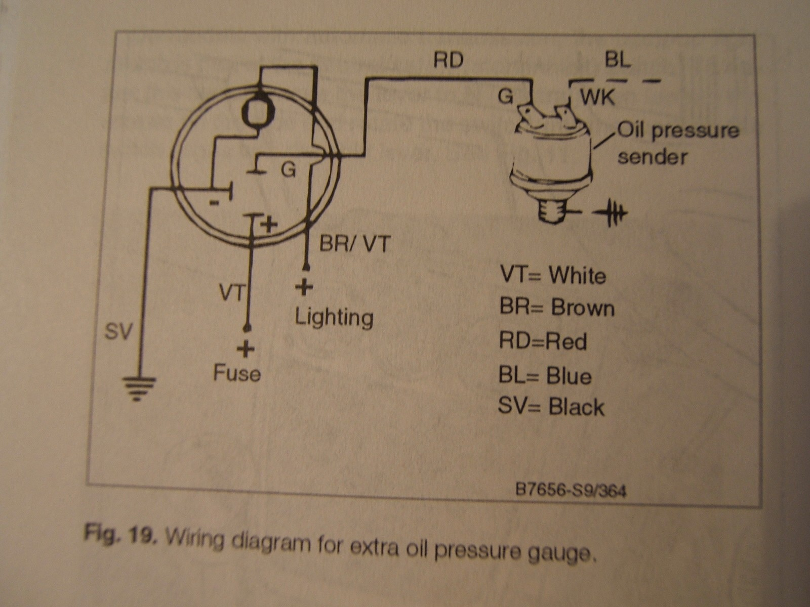 Vdo Oil Pressure Gauge Wiring Instructions Fe 4727] Prosport Oil Pressure Gauge Wiring Diagram Prosport Of Vdo Oil Pressure Gauge Wiring Instructions