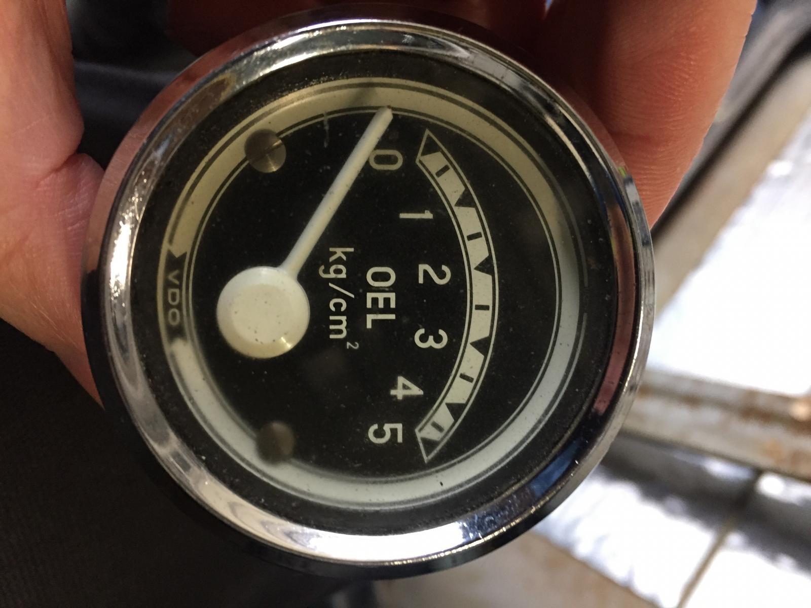 Vdo Oil Pressure Gauge Wiring thesamba General Chat View topic Vdo Oil Pressure Of Vdo Oil Pressure Gauge Wiring