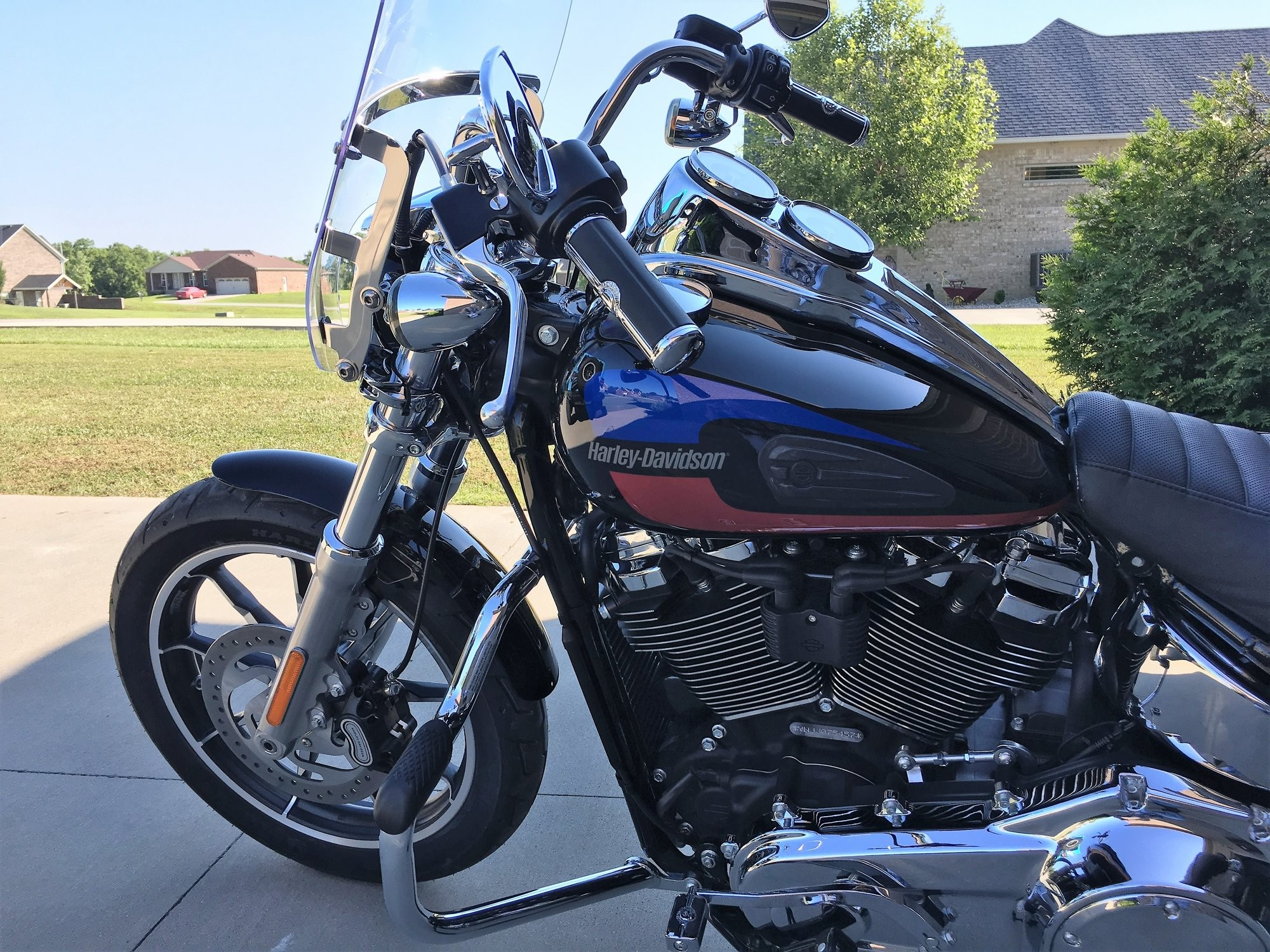 Which Post is On Harley Coil Coil Cover 18 softails Harley Davidson forums Of Which Post is On Harley Coil