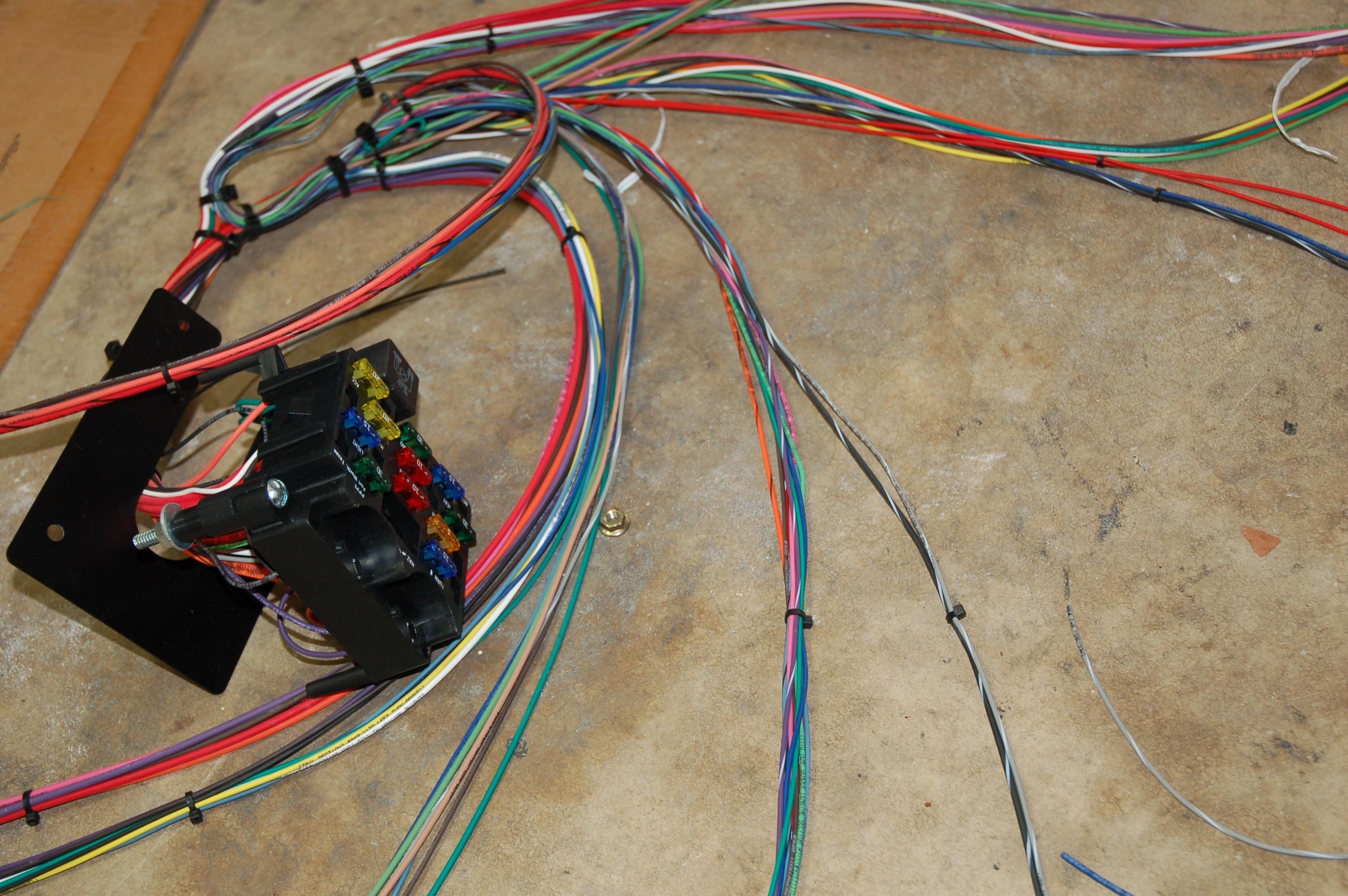 Will A Yamaha Kodiak 450 Wiring Harness Work On A 400 533a763 Universal Wiring Harness Adapter Diagram Of Will A Yamaha Kodiak 450 Wiring Harness Work On A 400