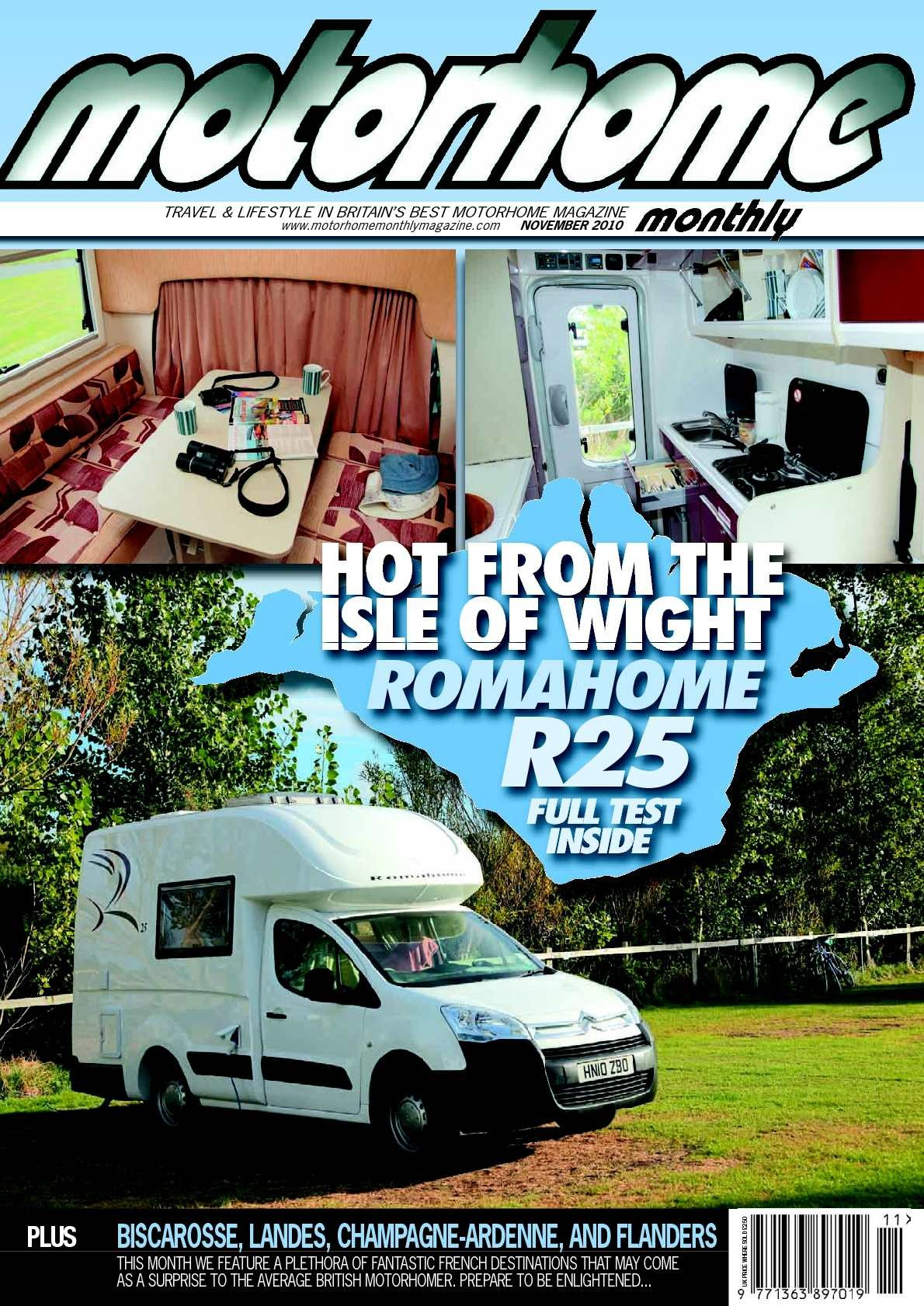 Wire Diagram for Inverter In A 2010 Tiffin Phaeton Calaméo November 2011 Motorhome Monthly Magazine Of Wire Diagram for Inverter In A 2010 Tiffin Phaeton
