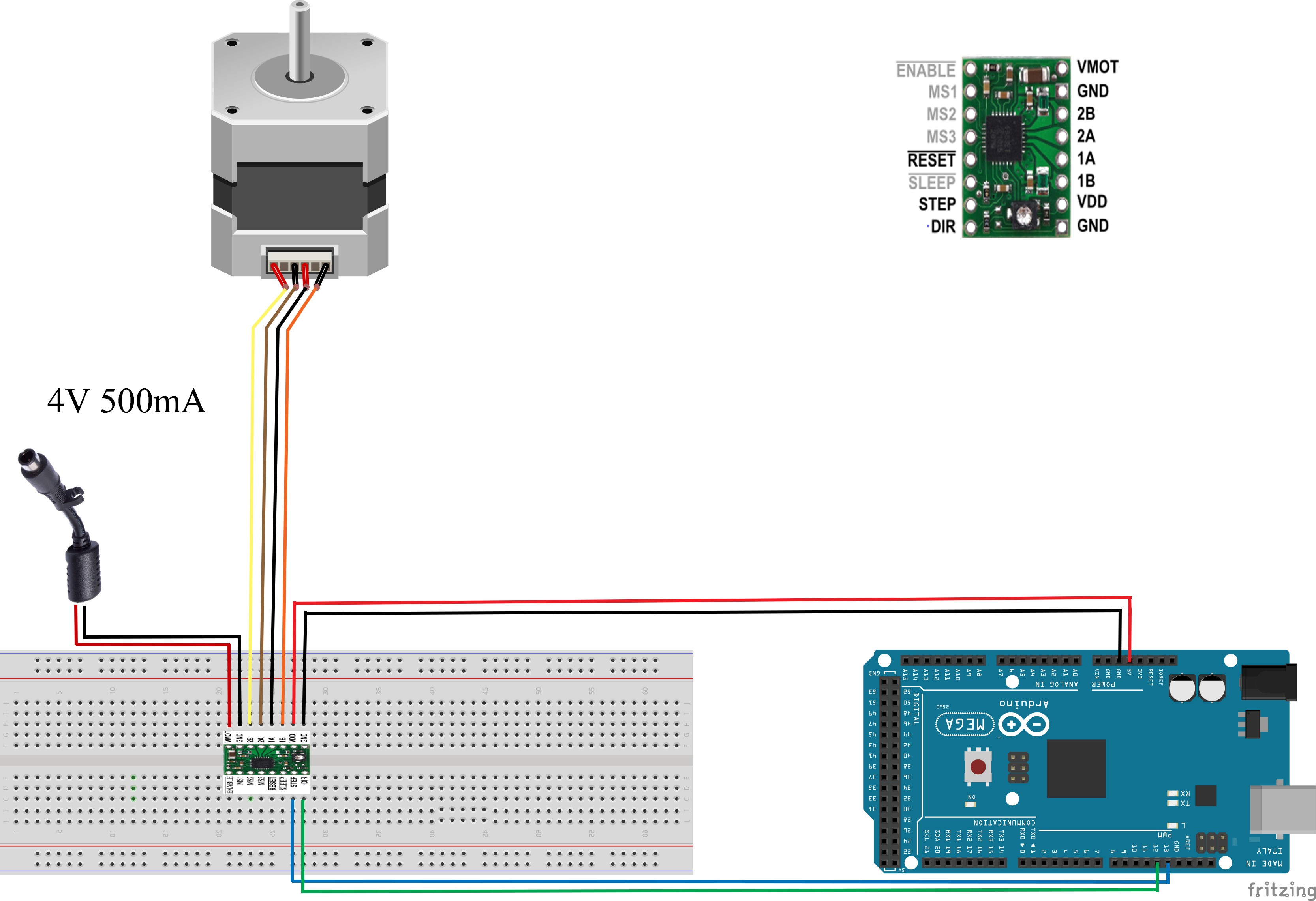 Wireing Diagram 4 Axis Tb6560 Driver Board 6 Wire Stepper Motor Diagram Of Wireing Diagram 4 Axis Tb6560 Driver Board