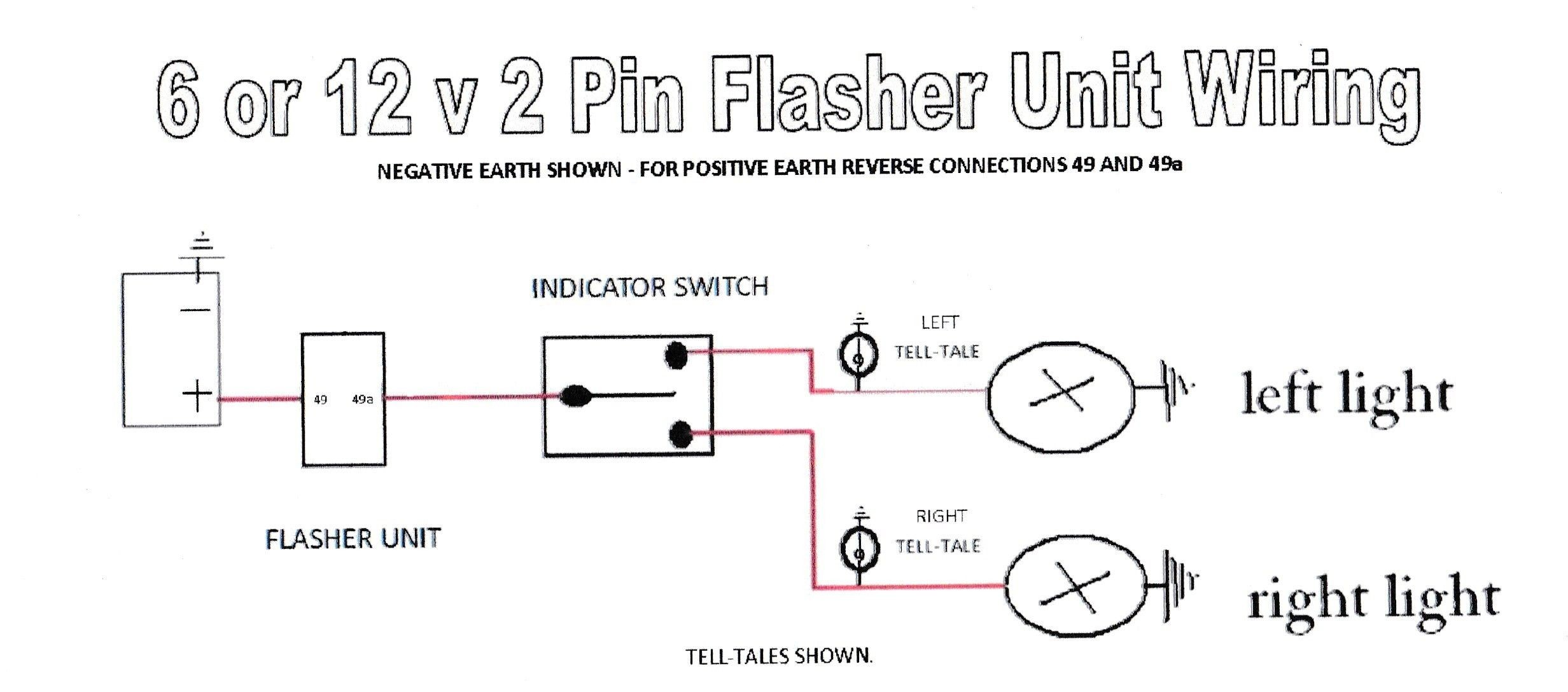 Wiring Diagram for 3 Prong Flasher 3 Terminal Flasher Wiring Diagram Wiring Diagram Schematic Of Wiring Diagram for 3 Prong Flasher