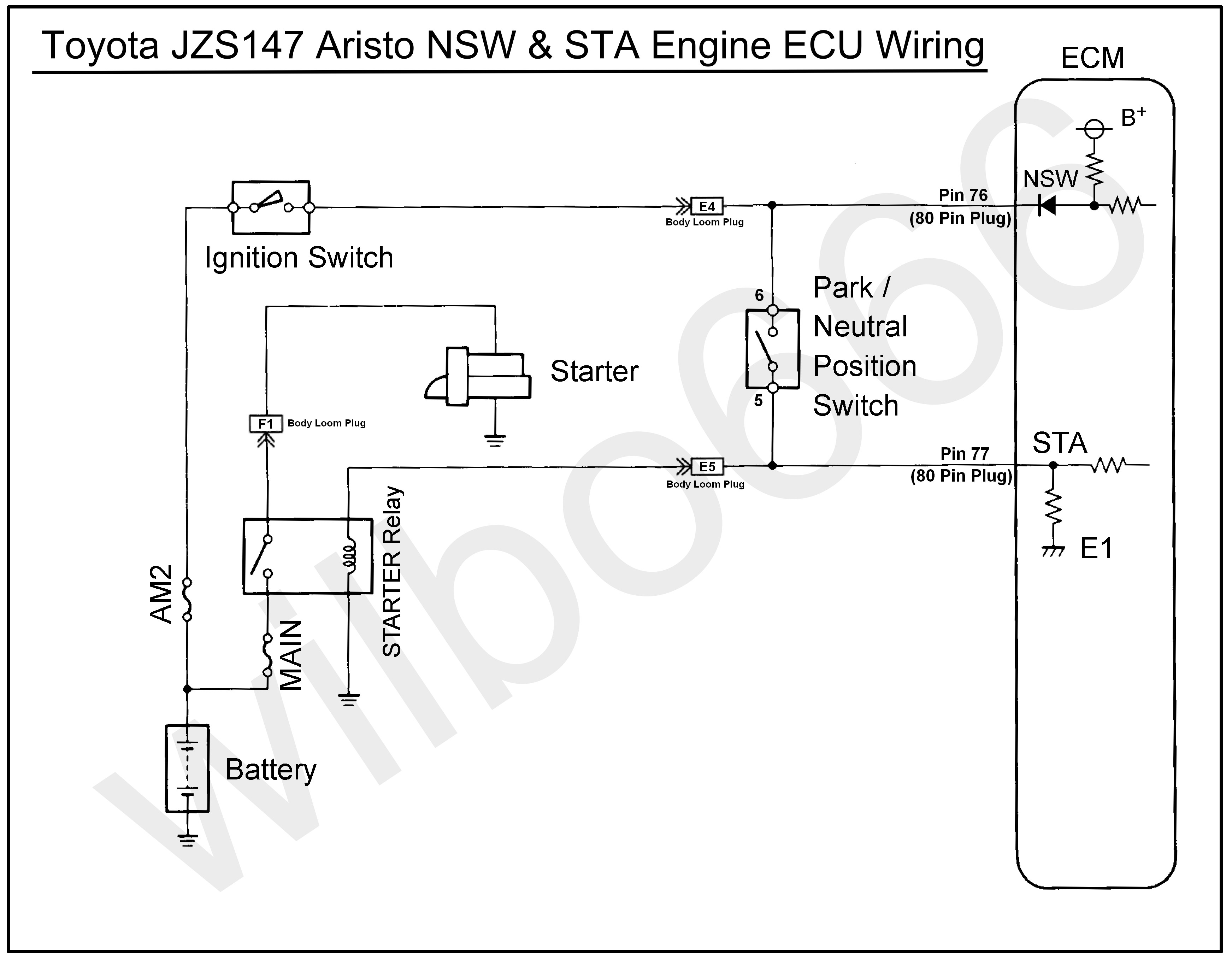 Wiring Diagram Switch S1 Wilbo666 2jz Gte Jzs147 Aristo Engine Wiring Of Wiring Diagram Switch S1