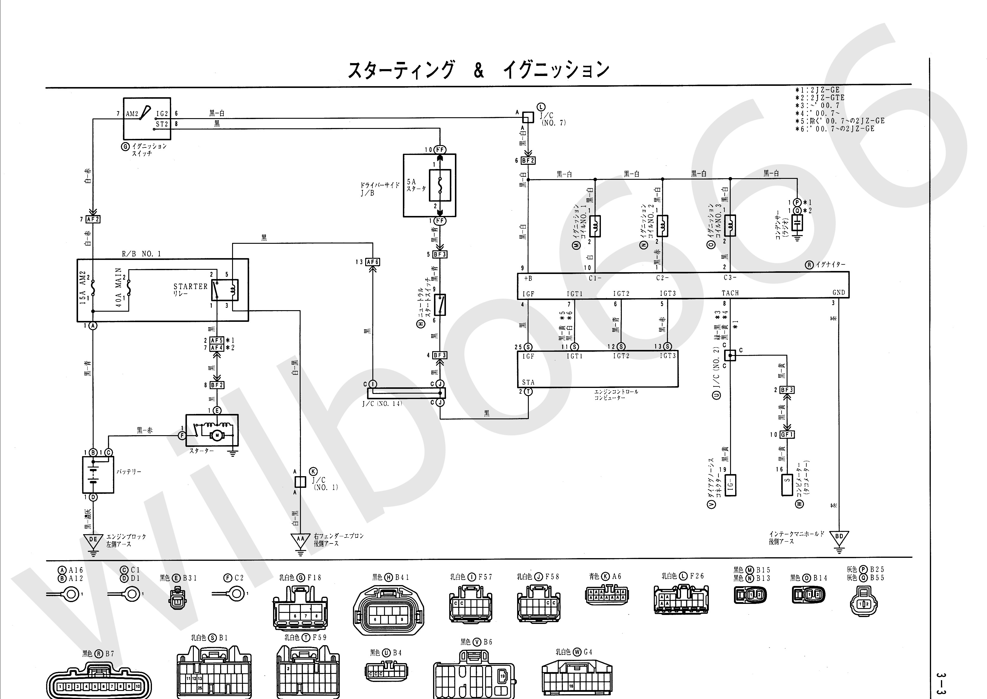 Wiring Diagram Switch S1 Wilbo666 2jz Gte Vvti Jzs161 Aristo Engine Wiring Of Wiring Diagram Switch S1