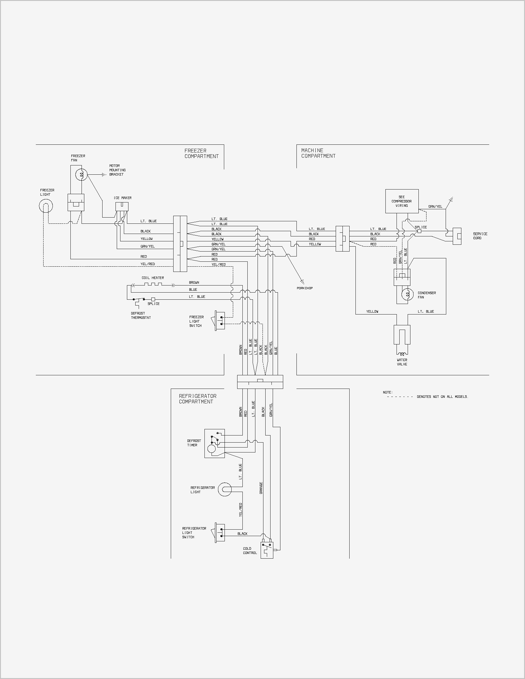 Wiring Photocell to Lighting Contactor 480v Cell Wiring Diagram Of Wiring Photocell to Lighting Contactor