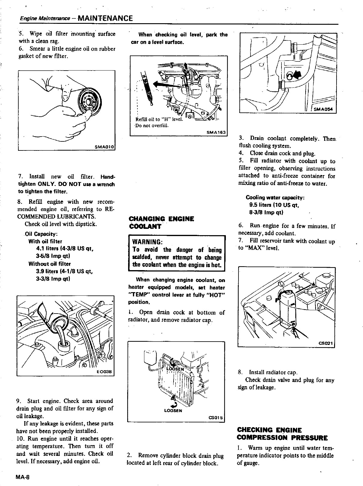 Wiring Push button Start On 1400 Datsun Nissan 1980 200sx Repair Manual Service Datsun Of Wiring Push button Start On 1400 Datsun